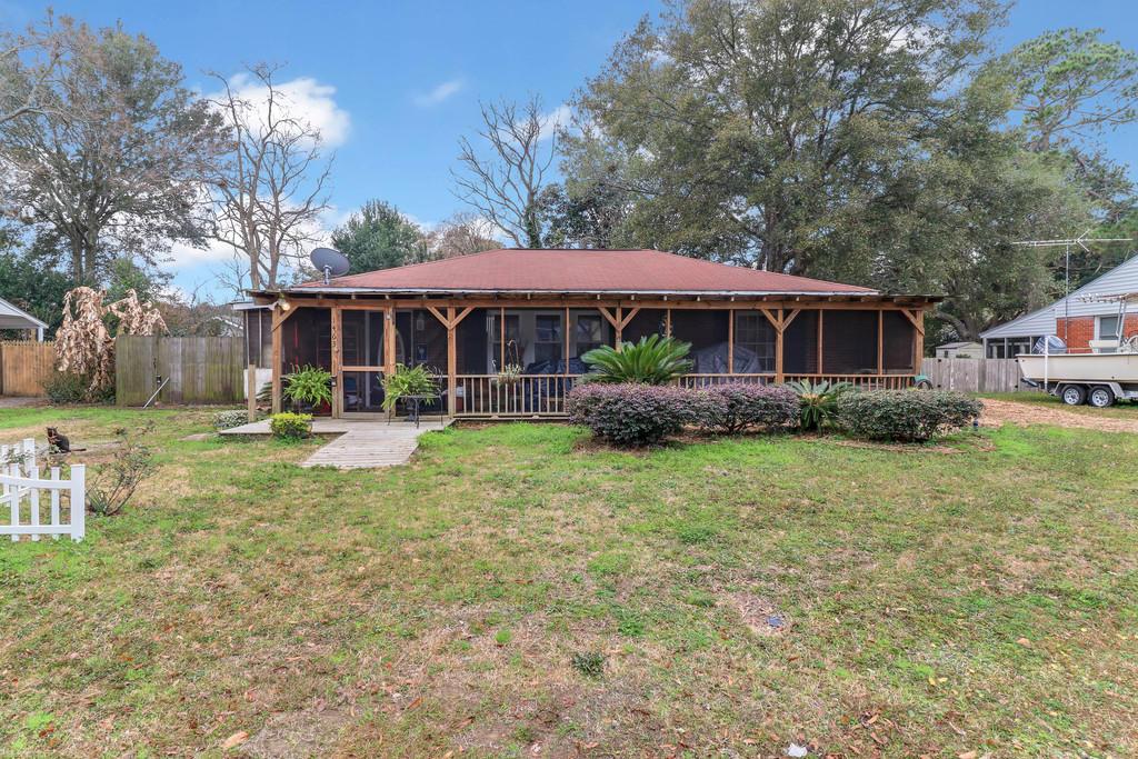 Old Mt Pleasant Homes For Sale - 1463 Seminole, Mount Pleasant, SC - 18