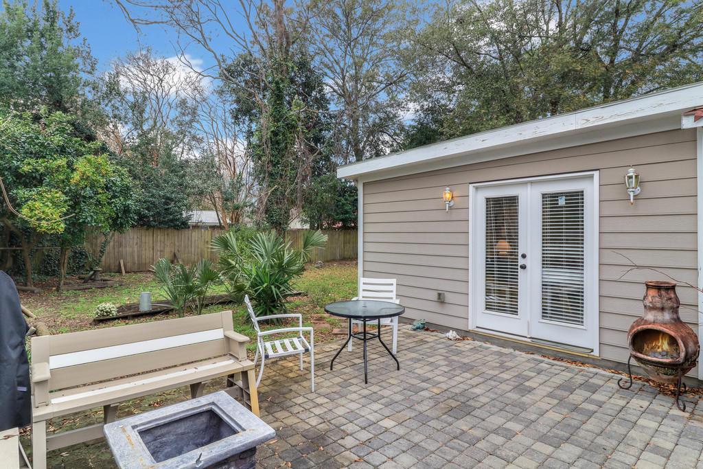 Old Mt Pleasant Homes For Sale - 1463 Seminole, Mount Pleasant, SC - 2