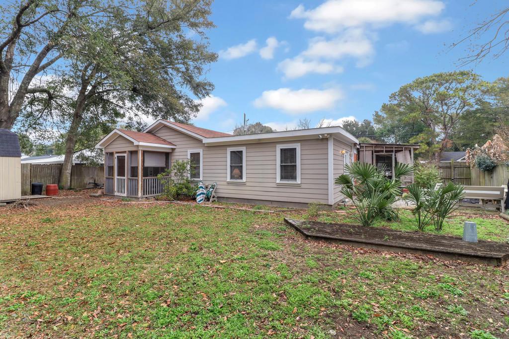 Old Mt Pleasant Homes For Sale - 1463 Seminole, Mount Pleasant, SC - 0