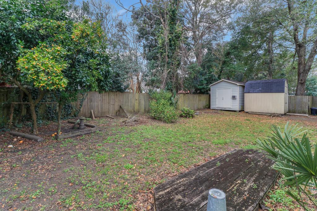 Old Mt Pleasant Homes For Sale - 1463 Seminole, Mount Pleasant, SC - 1