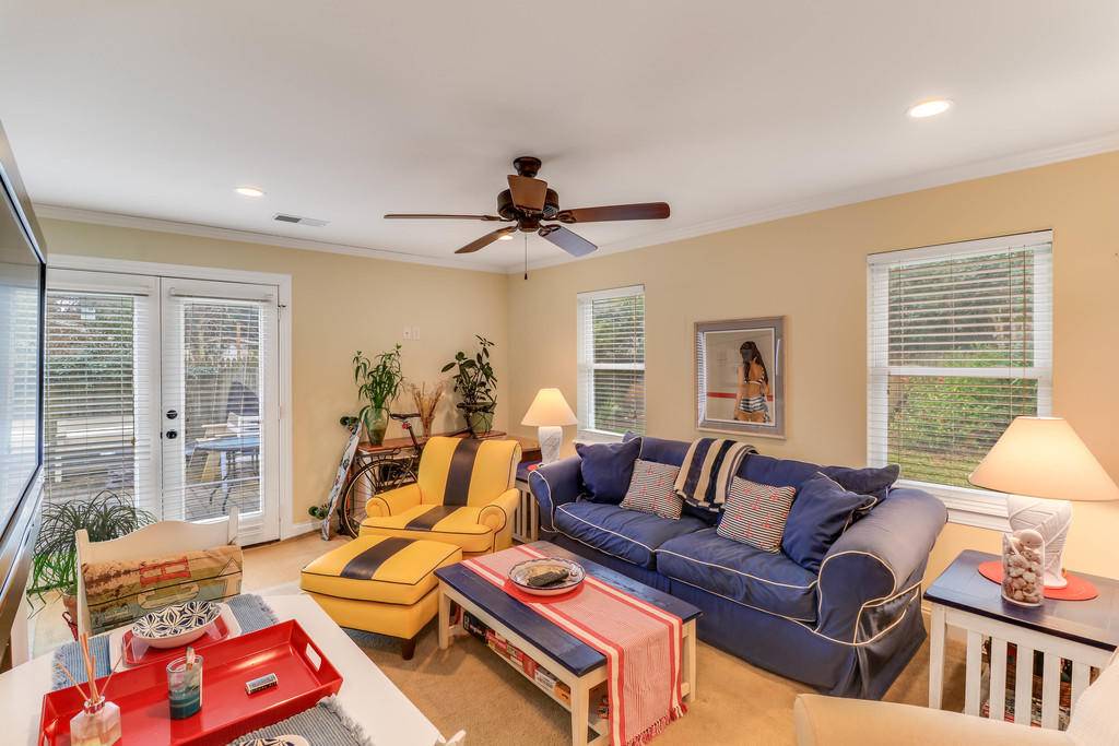 Old Mt Pleasant Homes For Sale - 1463 Seminole, Mount Pleasant, SC - 7