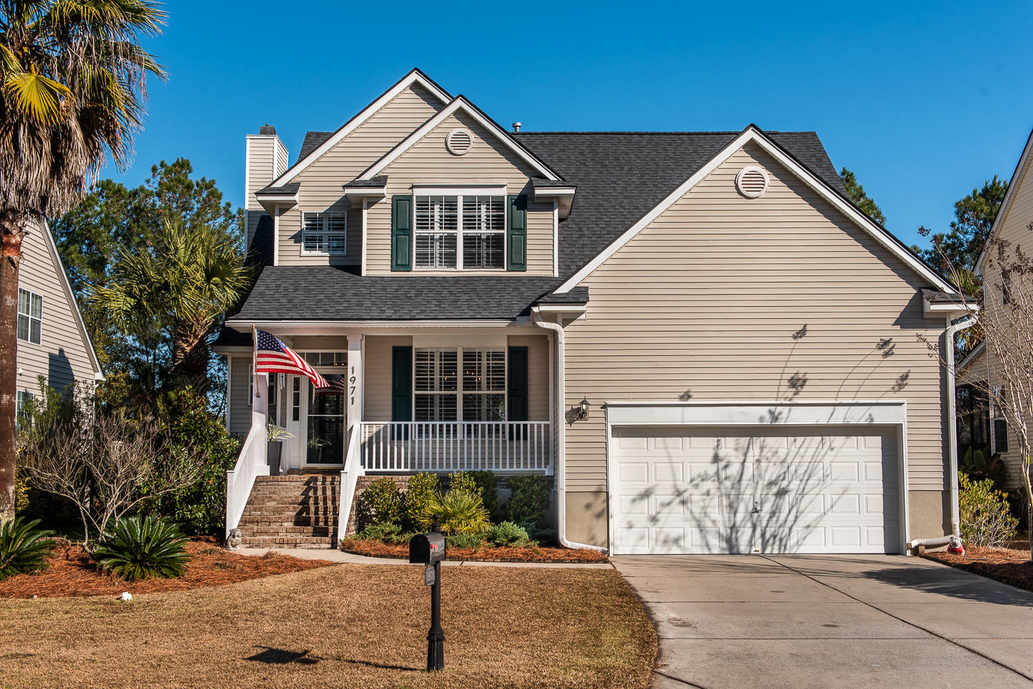 Rivertowne Country Club Homes For Sale - 1971 Palmetto Isle, Mount Pleasant, SC - 21