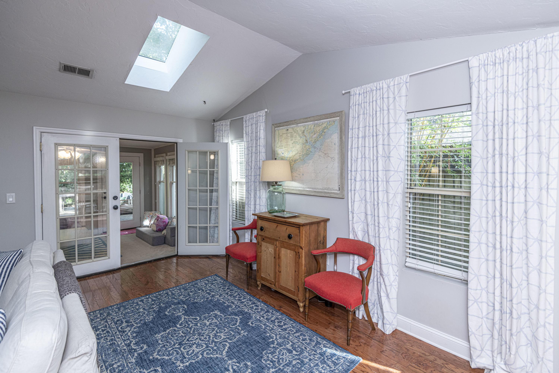 Chelsea Park Homes For Sale - 1243 Llewellyn, Mount Pleasant, SC - 1