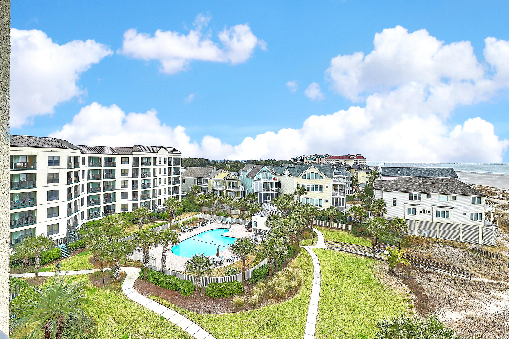 Wild Dunes Homes For Sale - 8000 Palmetto, Isle of Palms, SC - 18