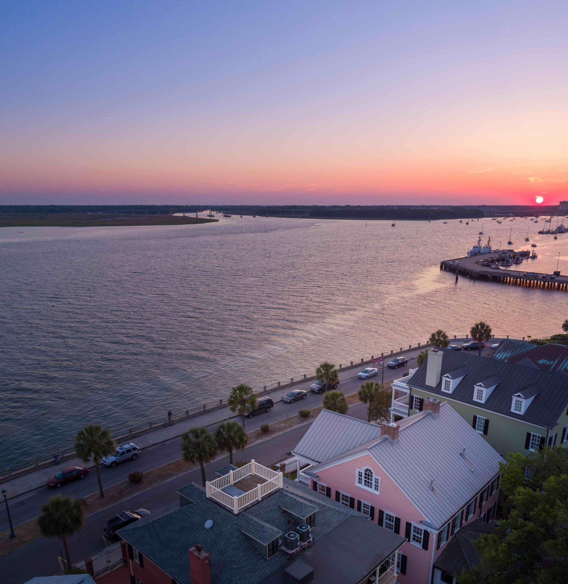 South of Broad Homes For Sale - 104 Murray, Charleston, SC - 27