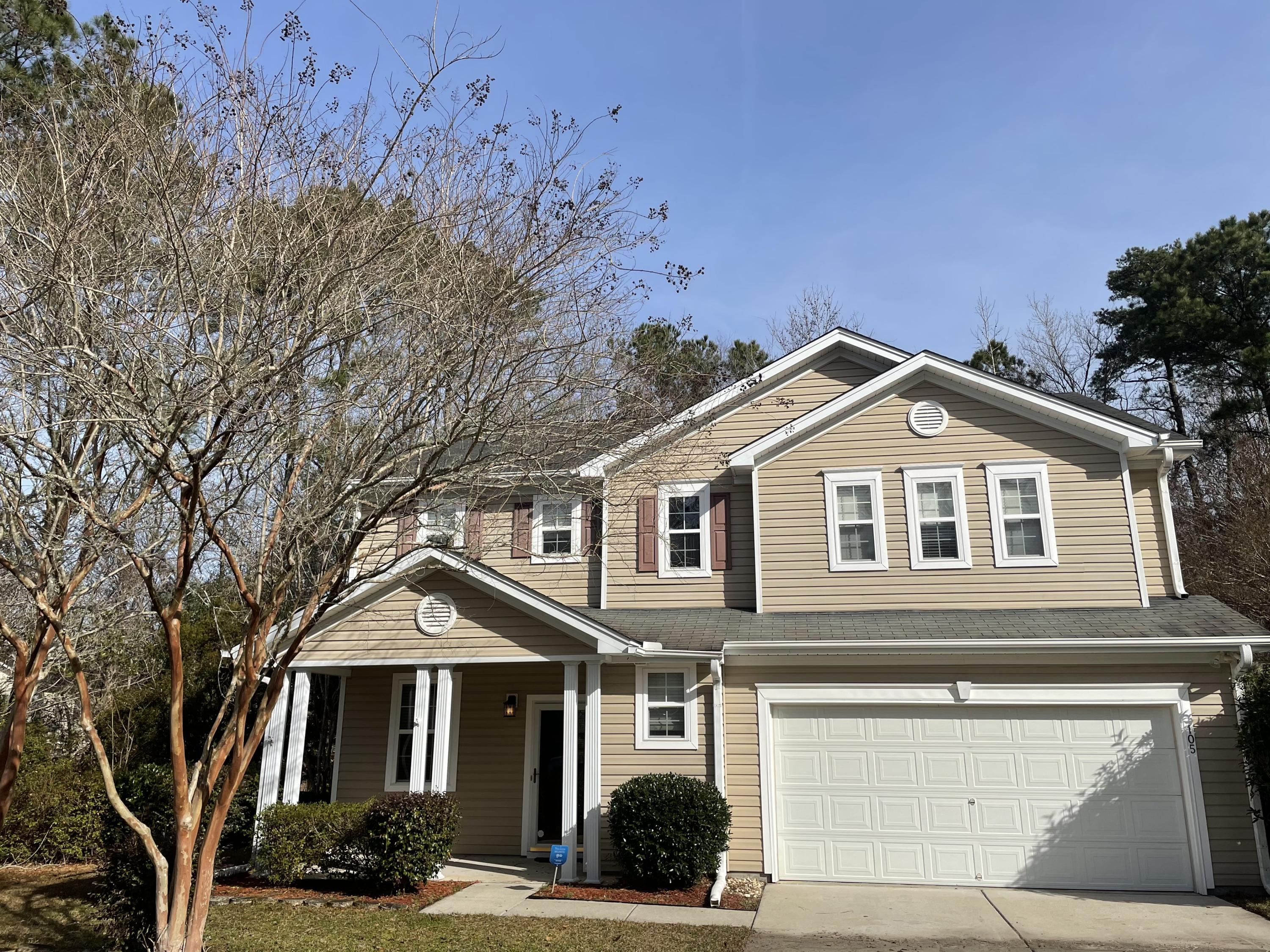 105 Arithmetic Court Ladson, Sc 29456