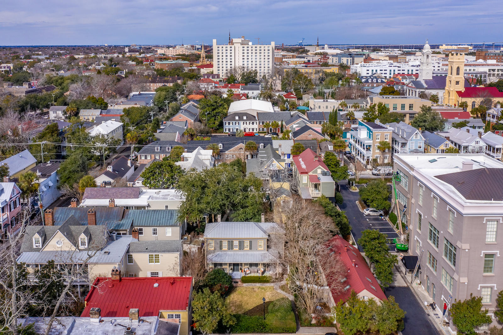 Crafts House Homes For Sale - 125 1/2 Queen, Charleston, SC - 5