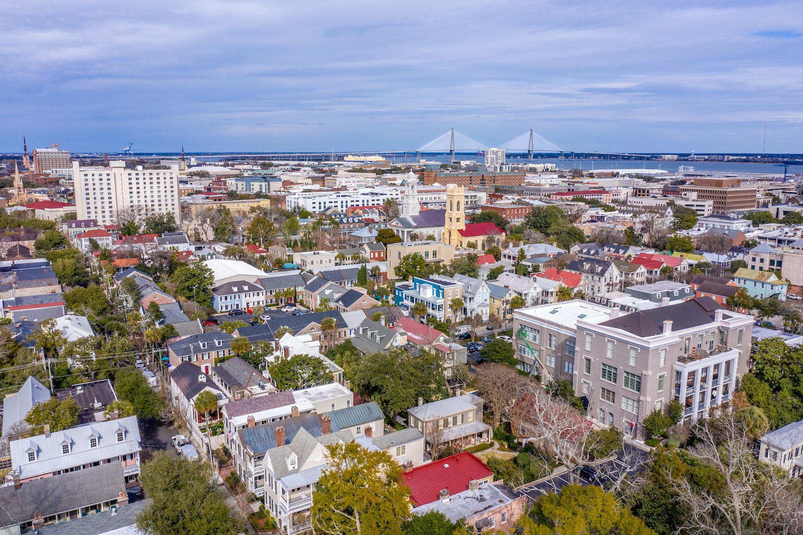Crafts House Homes For Sale - 125 1/2 Queen, Charleston, SC - 4