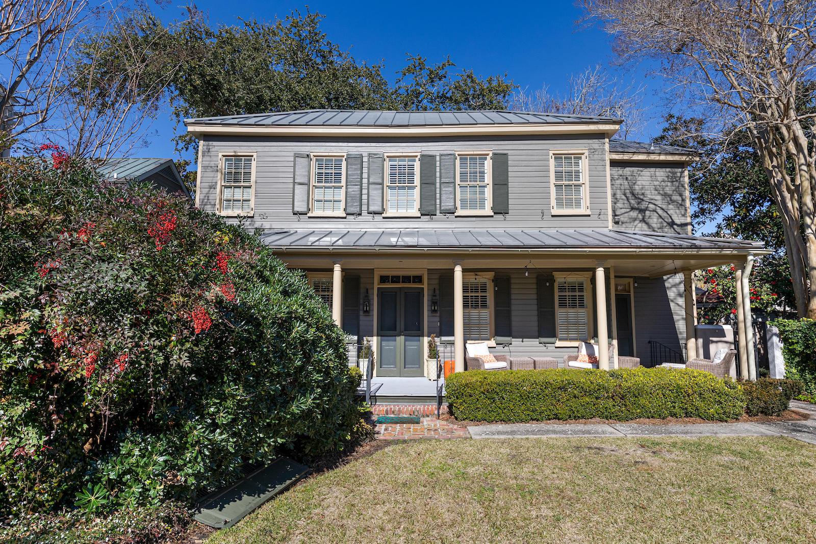 125 1/2 Queen Street Charleston, SC 29401