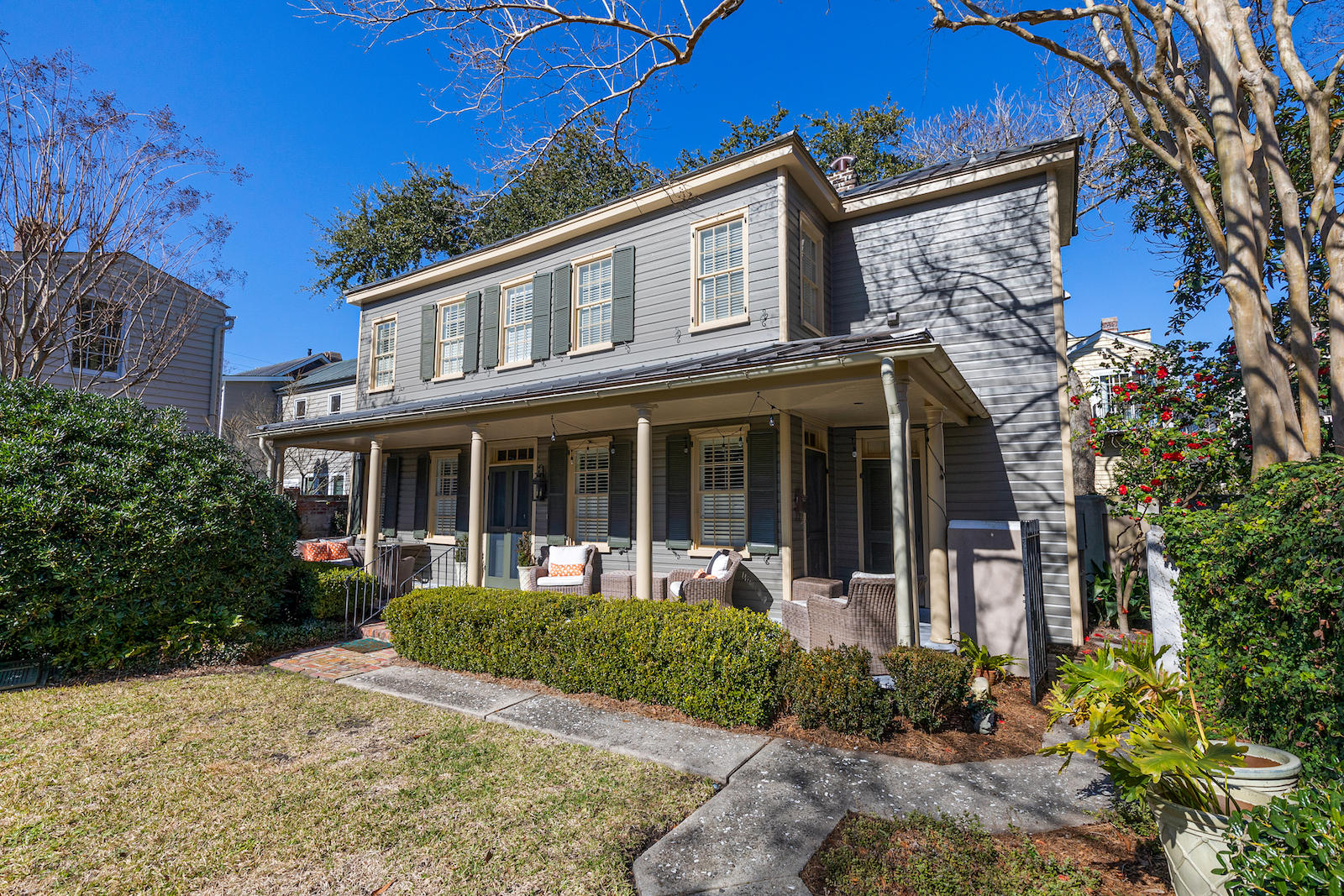 Crafts House Homes For Sale - 125 1/2 Queen, Charleston, SC - 22