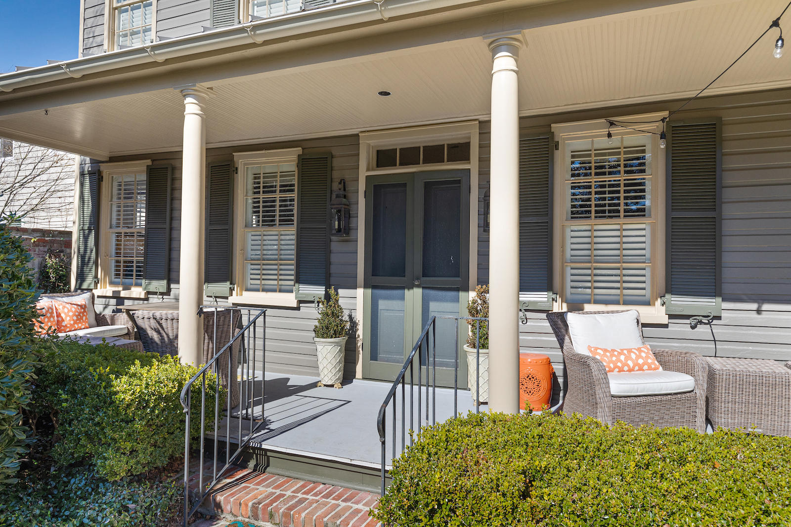 Crafts House Homes For Sale - 125 1/2 Queen, Charleston, SC - 24