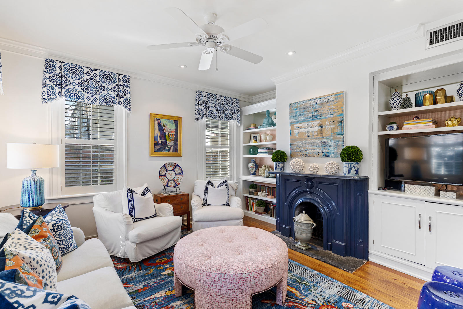 Crafts House Homes For Sale - 125 1/2 Queen, Charleston, SC - 27