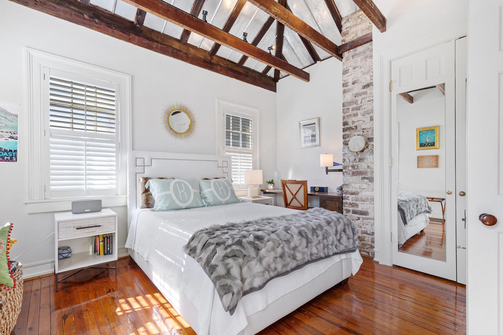 Crafts House Homes For Sale - 125 1/2 Queen, Charleston, SC - 15