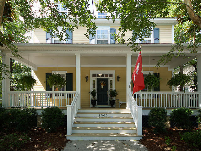 1005 Barfield Street Charleston, SC 29492