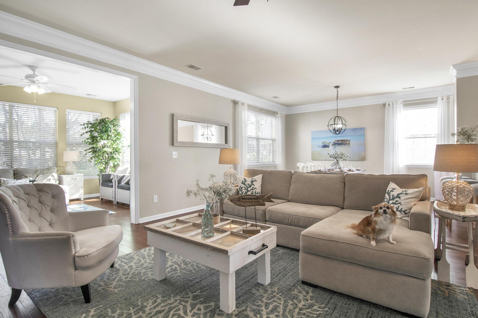 Park West Homes For Sale - 1497 Endicot, Mount Pleasant, SC - 37