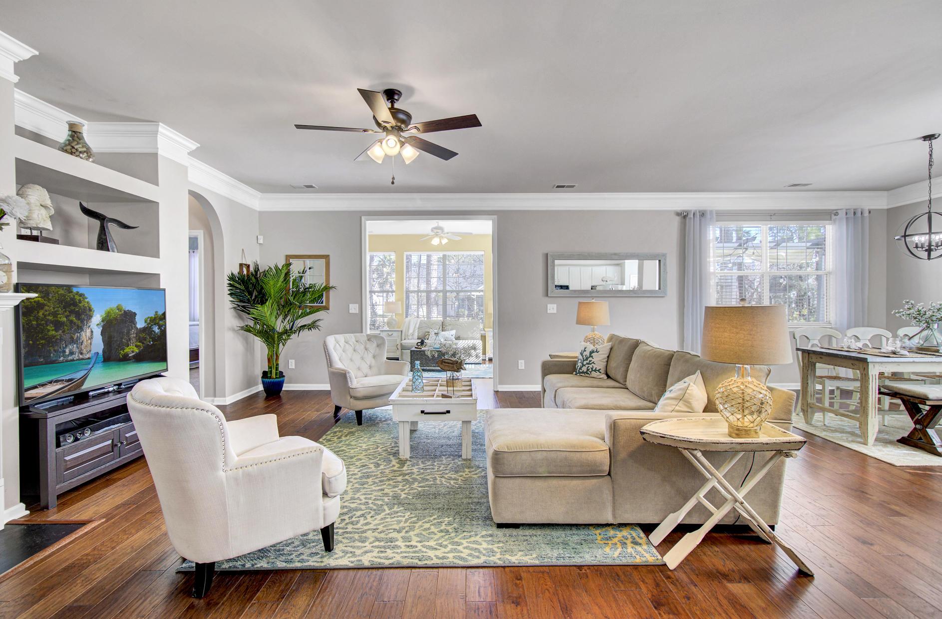 Park West Homes For Sale - 1497 Endicot, Mount Pleasant, SC - 38