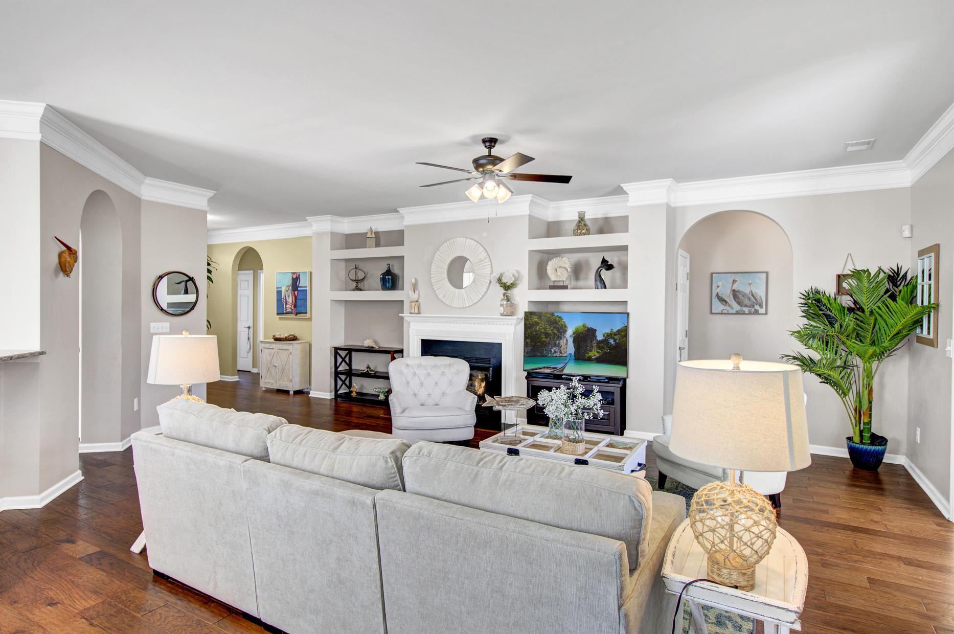 Park West Homes For Sale - 1497 Endicot, Mount Pleasant, SC - 20