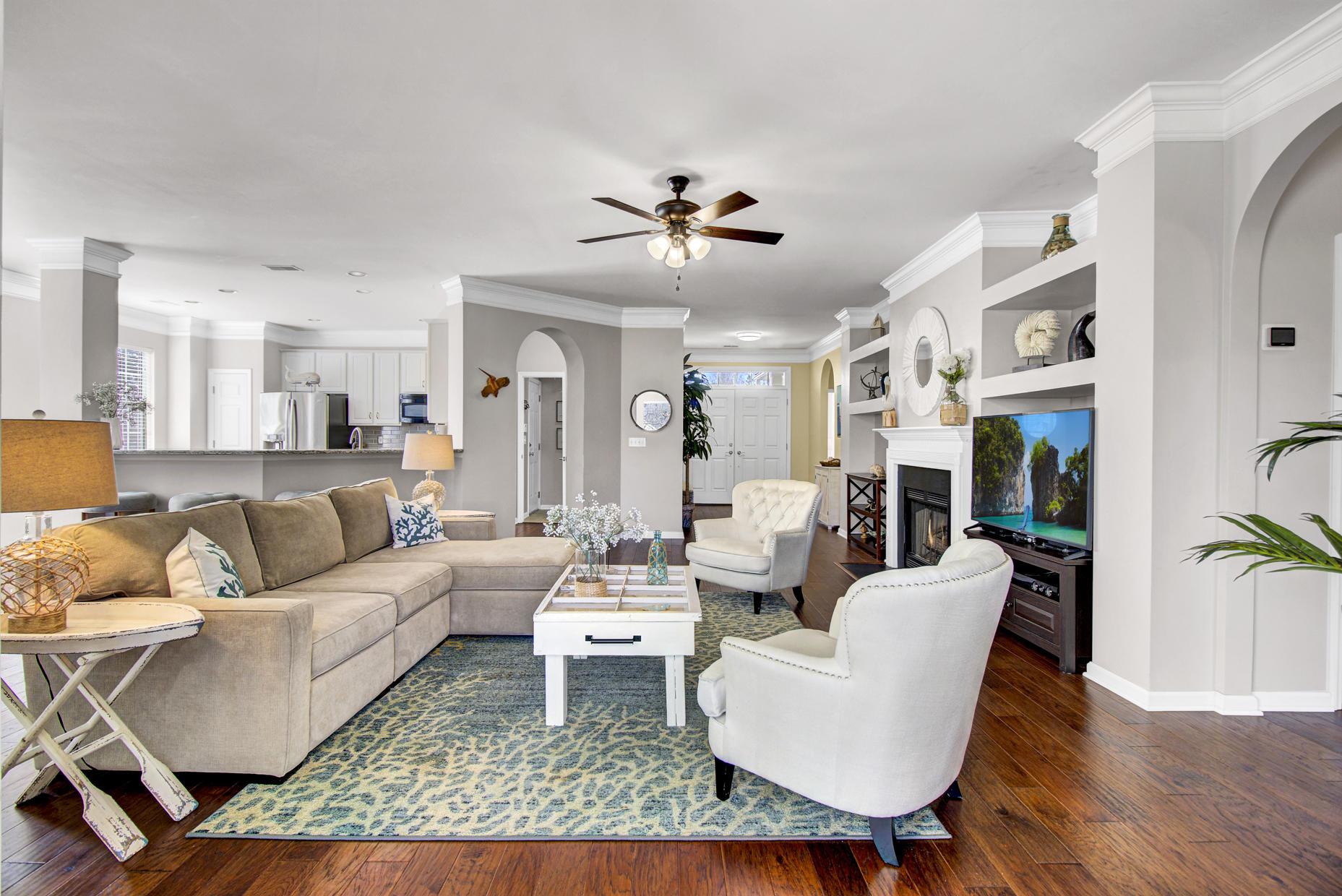 Park West Homes For Sale - 1497 Endicot, Mount Pleasant, SC - 31