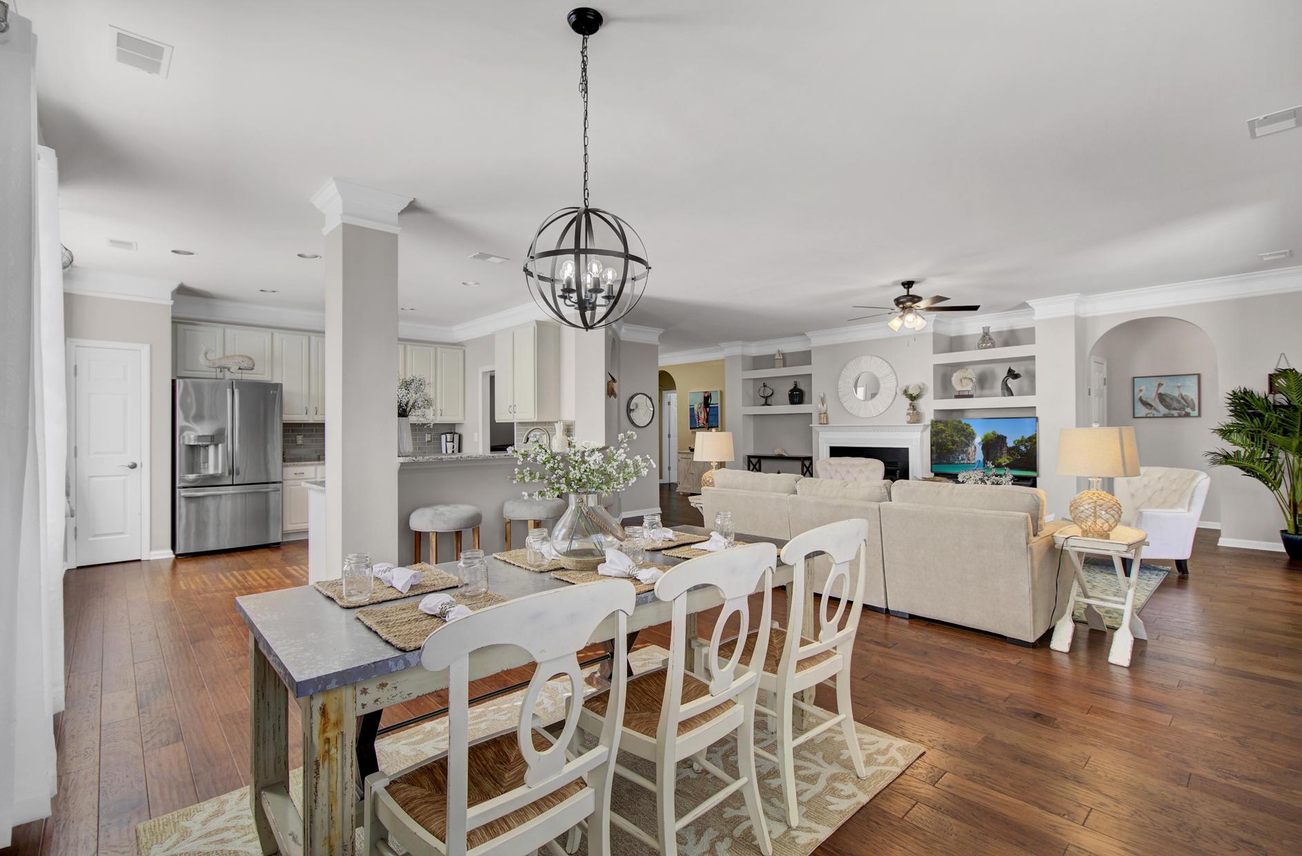 Park West Homes For Sale - 1497 Endicot, Mount Pleasant, SC - 28