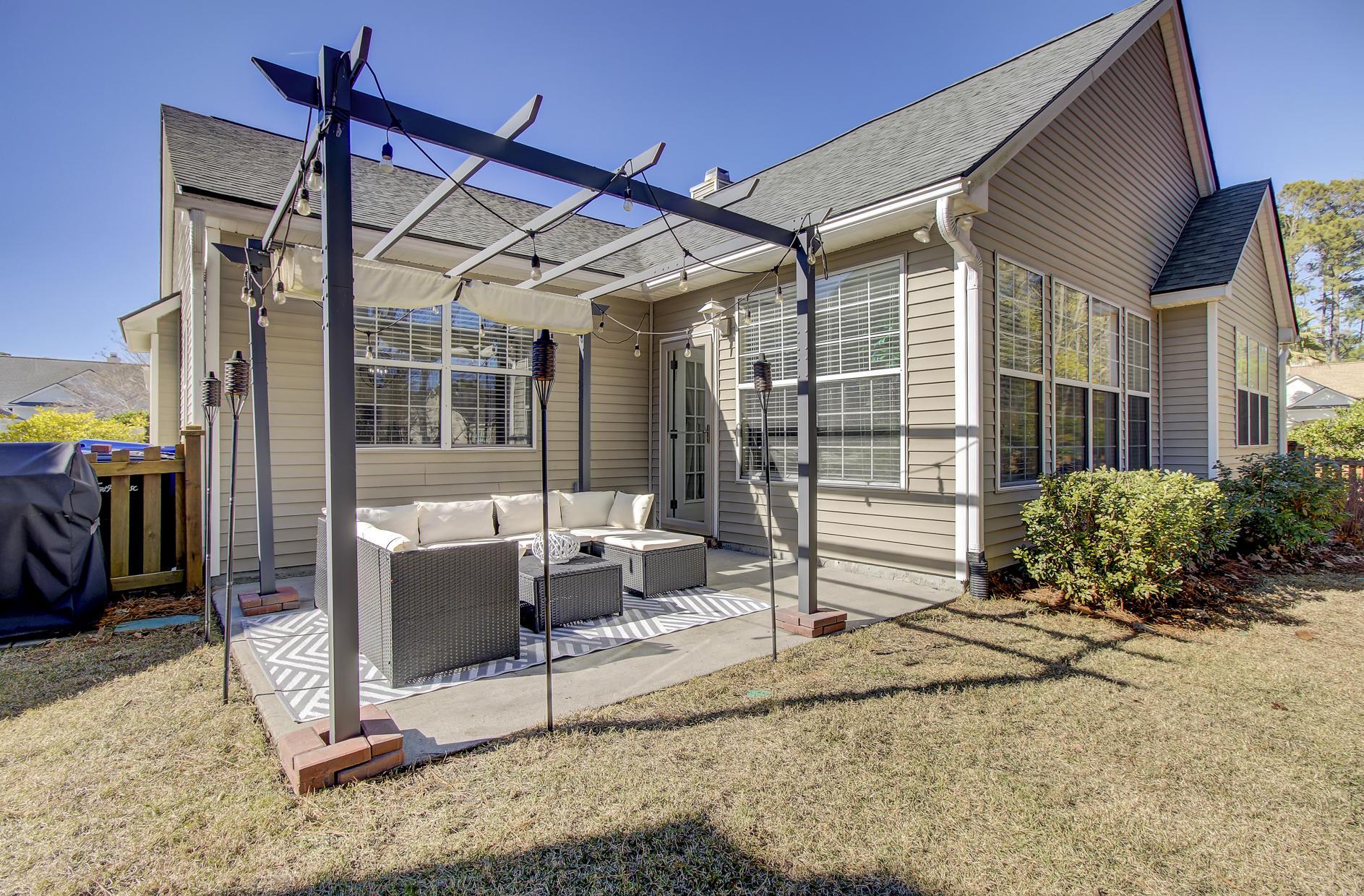 Park West Homes For Sale - 1497 Endicot, Mount Pleasant, SC - 32