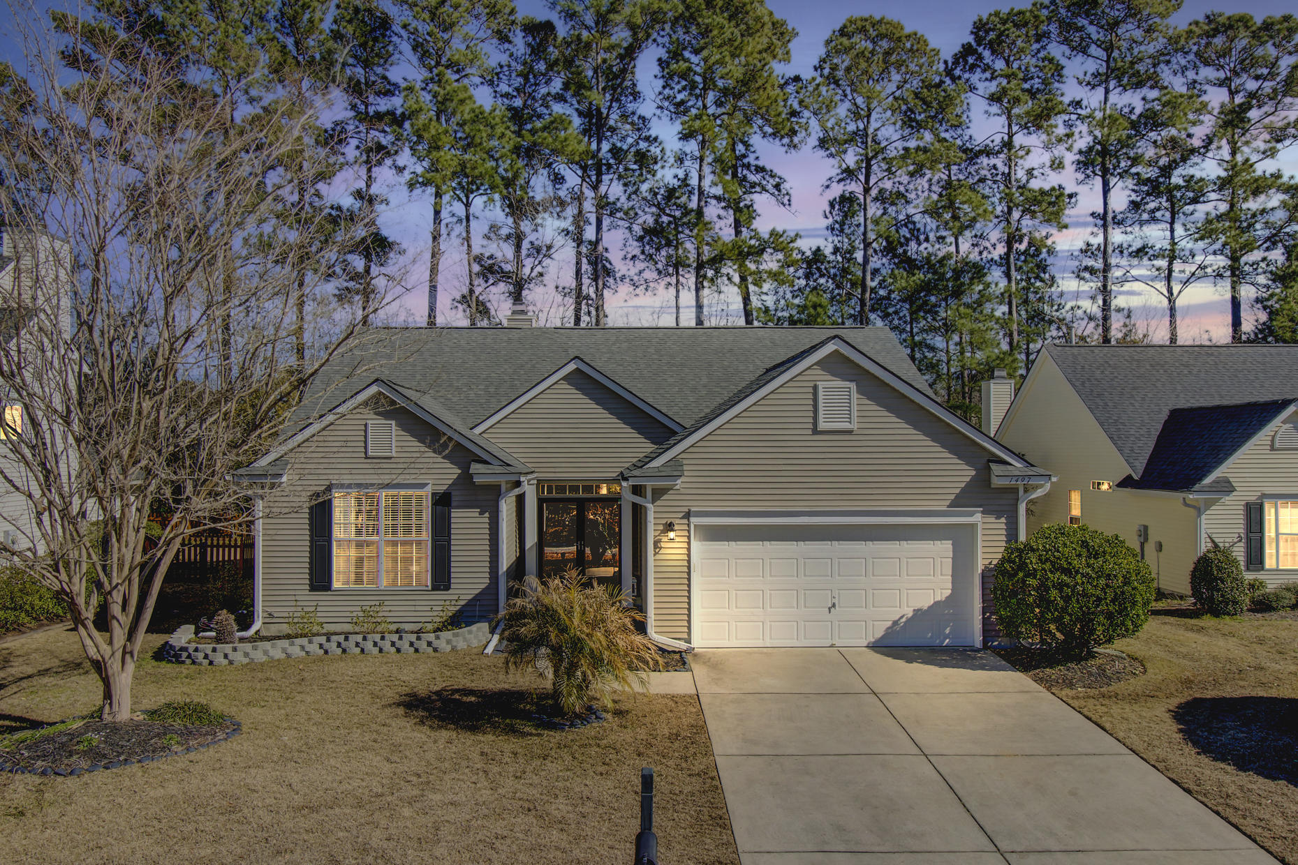 1497 Endicot Way Mount Pleasant, SC 29466