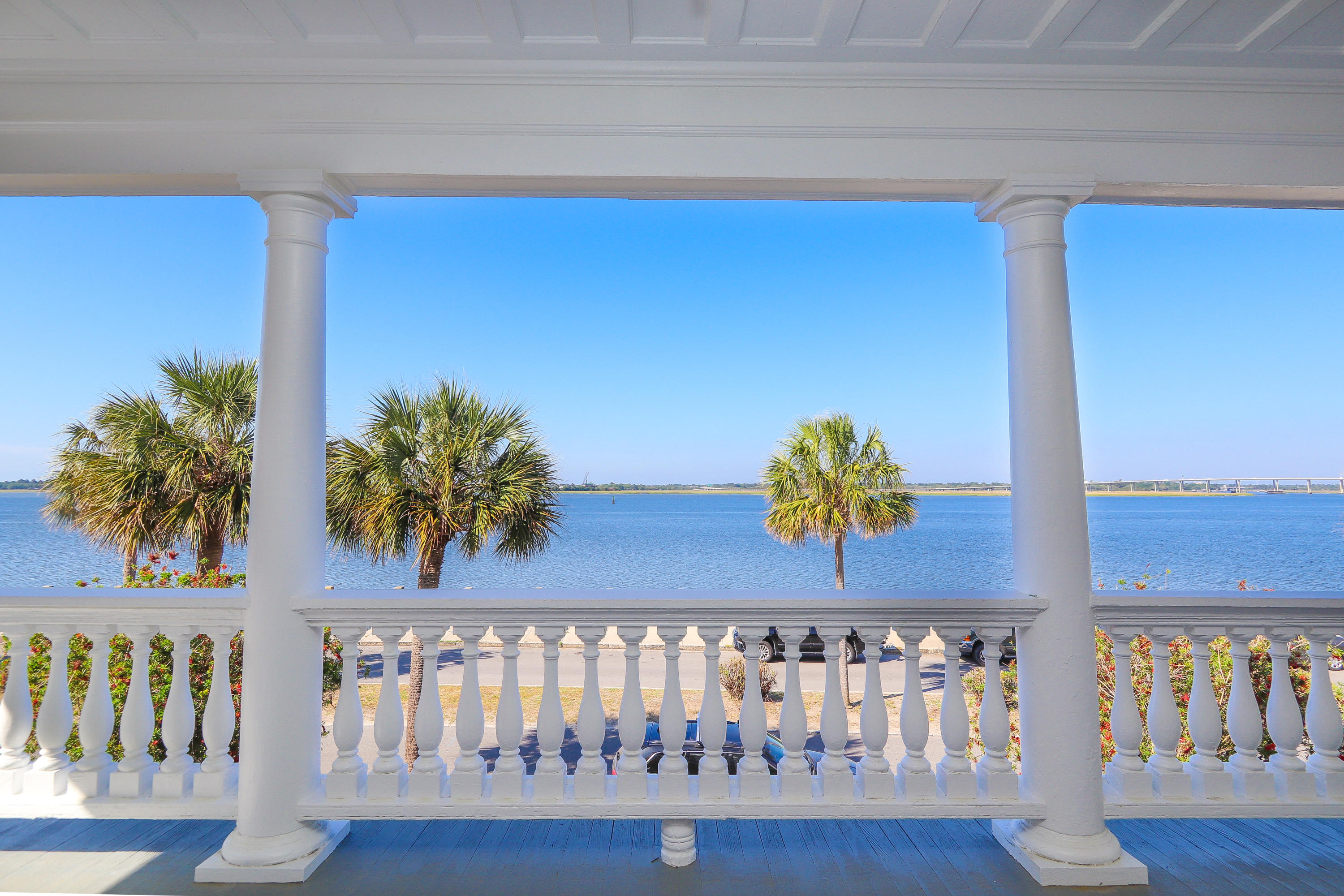 South of Broad Homes For Sale - 104 Murray, Charleston, SC - 0