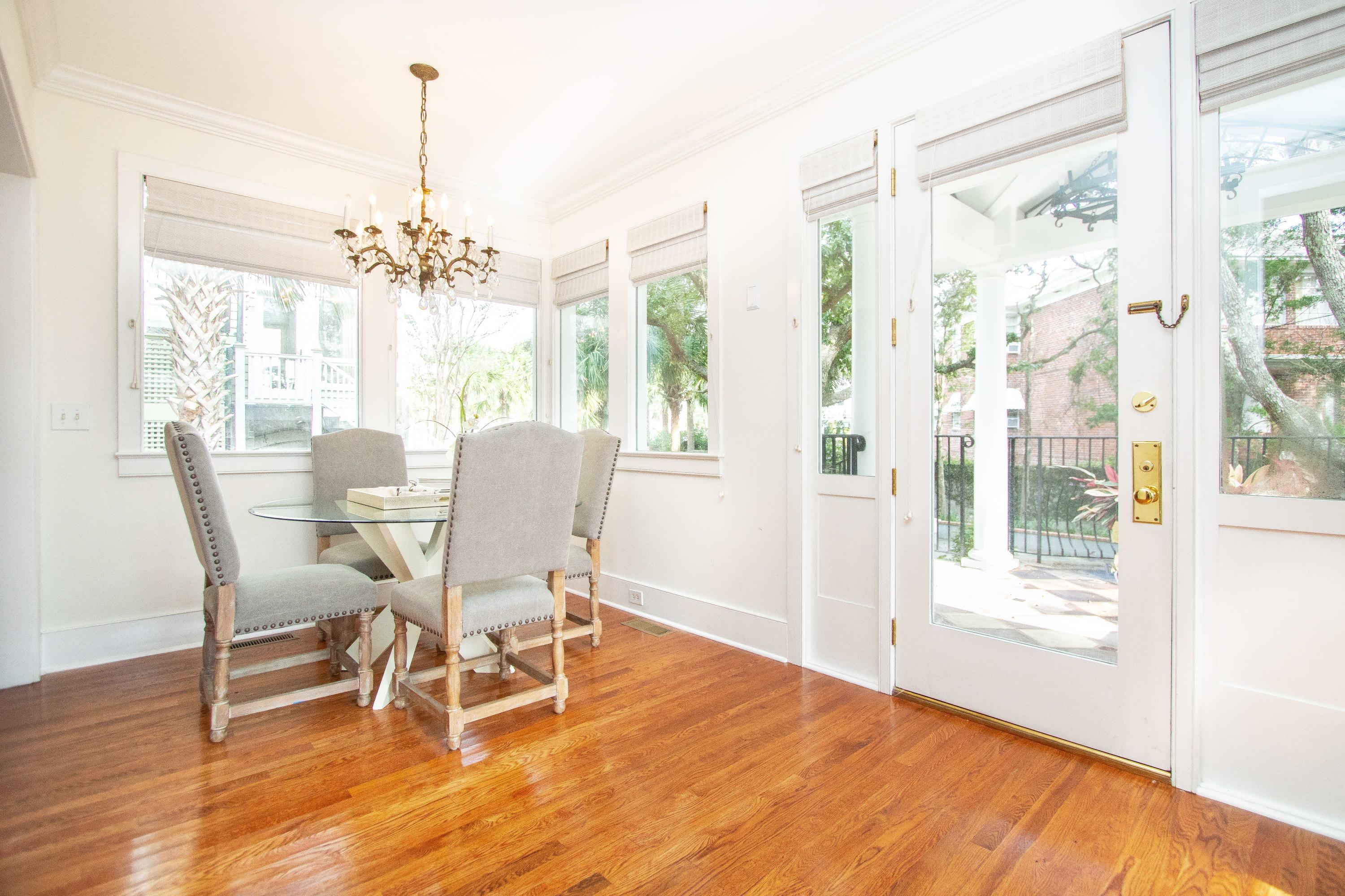 South of Broad Homes For Sale - 104 Murray, Charleston, SC - 2