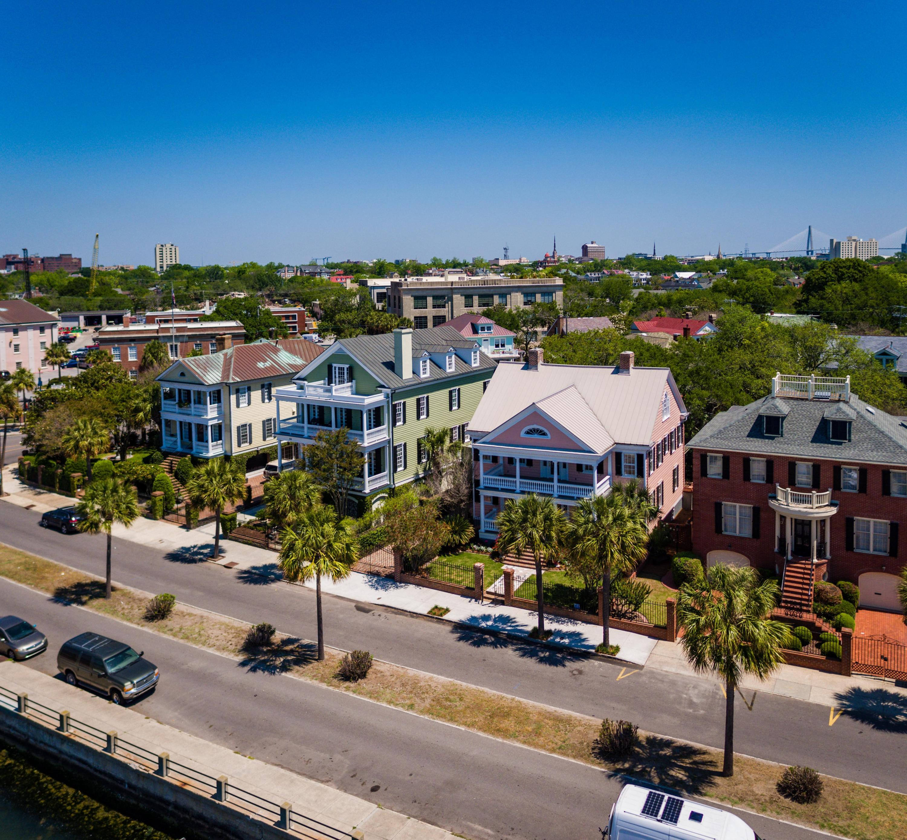 South of Broad Homes For Sale - 104 Murray, Charleston, SC - 24