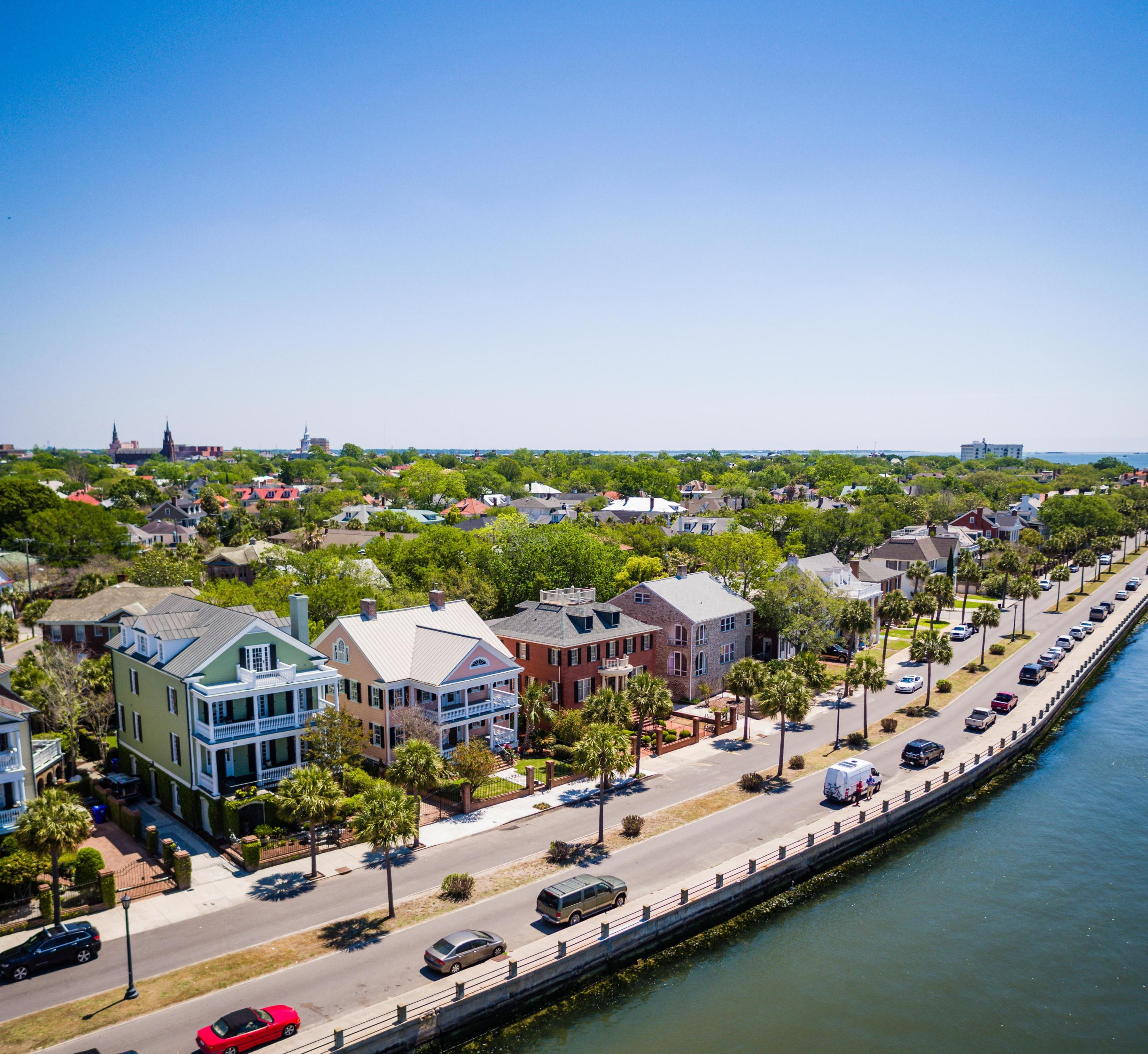 South of Broad Homes For Sale - 104 Murray, Charleston, SC - 25