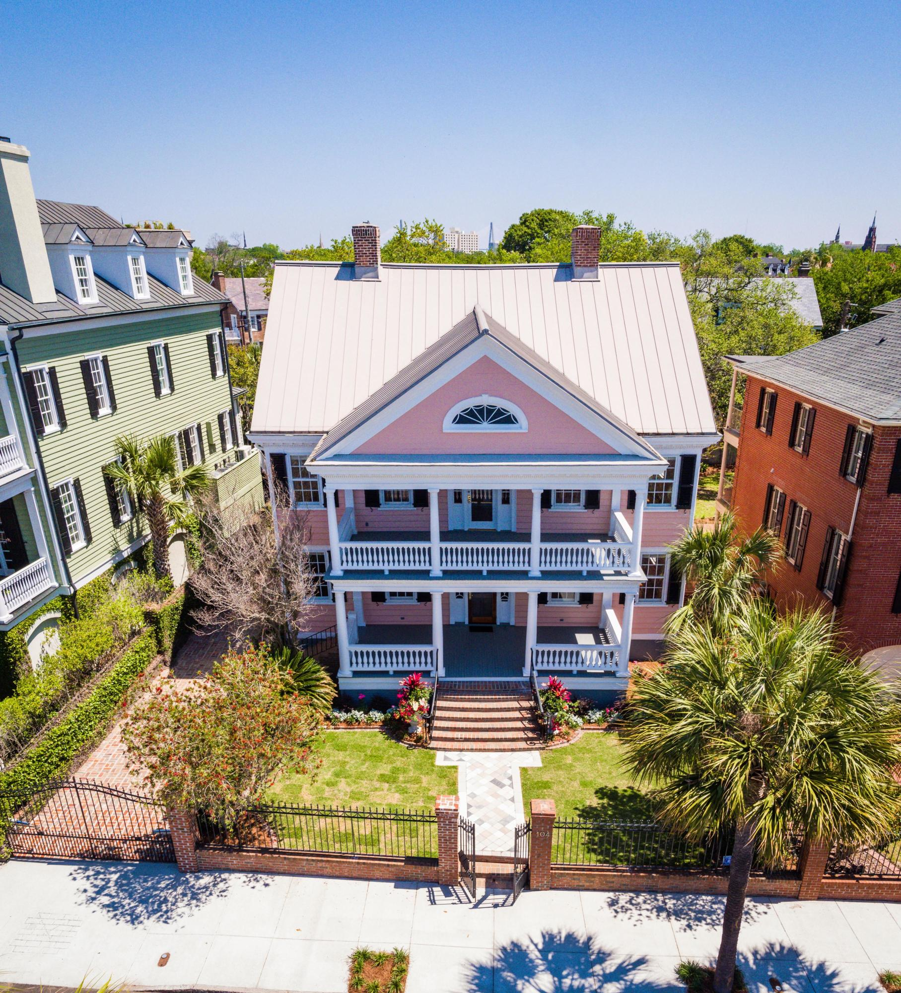 South of Broad Homes For Sale - 104 Murray, Charleston, SC - 23