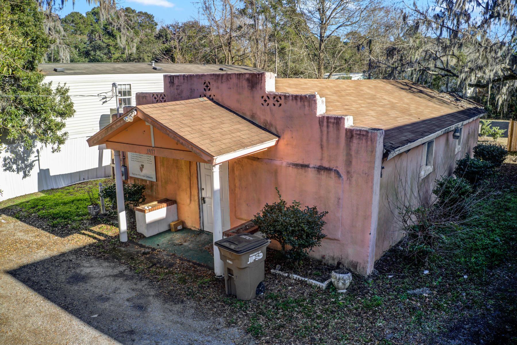 Oak View Park Homes For Sale - 1977 Central Park, Charleston, SC - 17