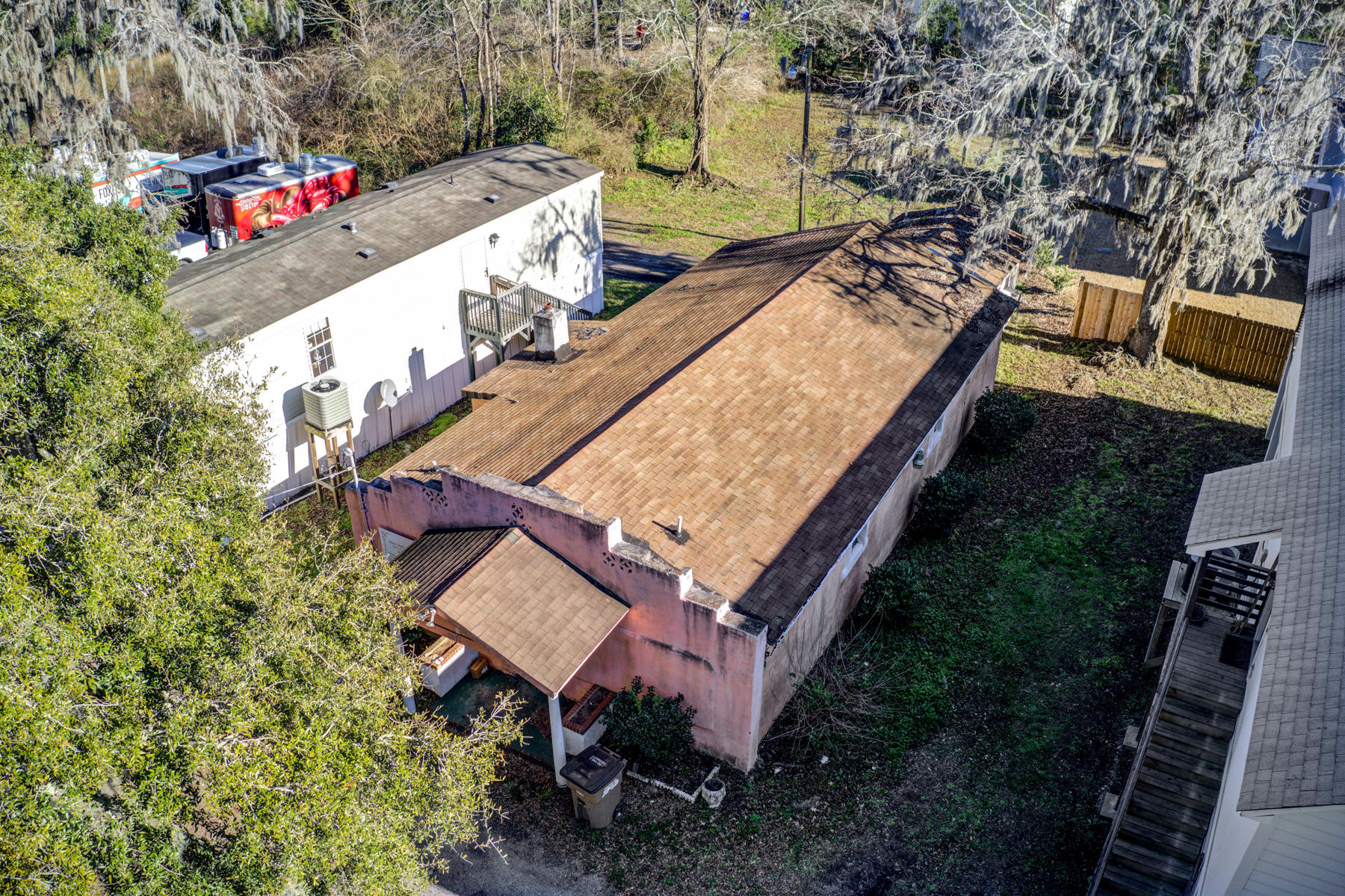 Oak View Park Homes For Sale - 1977 Central Park, Charleston, SC - 2