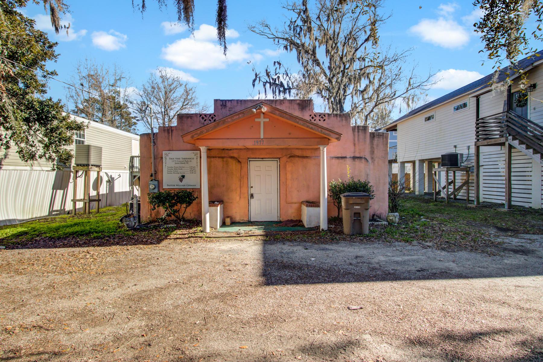 Oak View Park Homes For Sale - 1977 Central Park, Charleston, SC - 0