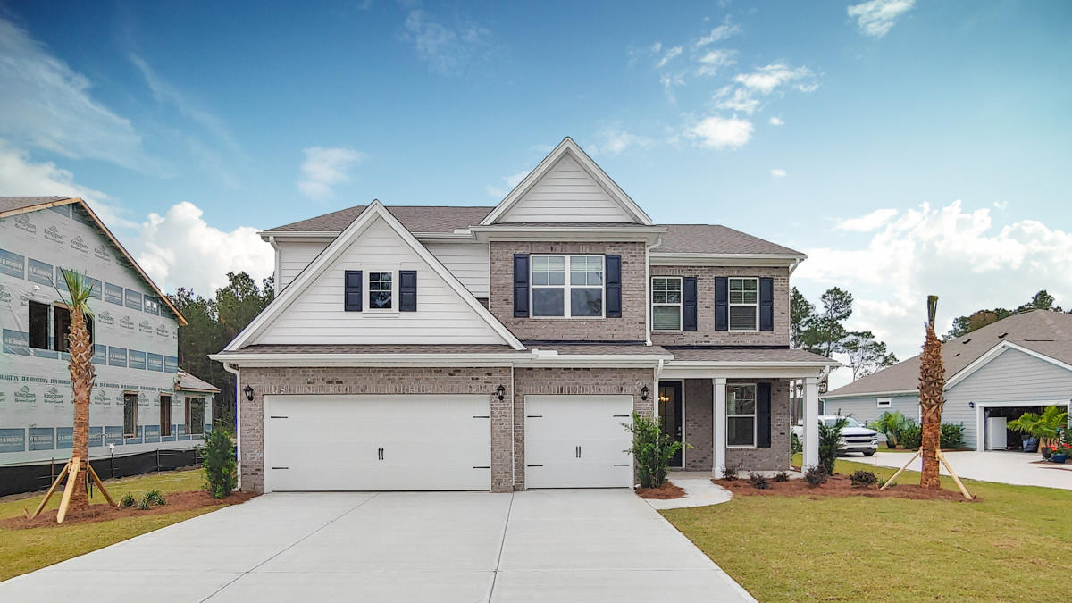 528 Fern Tree Drive Summerville, SC 29486