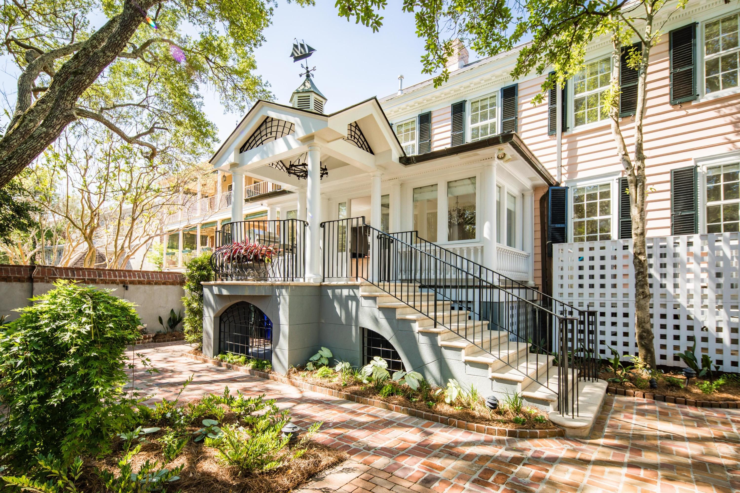 South of Broad Homes For Sale - 104 Murray, Charleston, SC - 22
