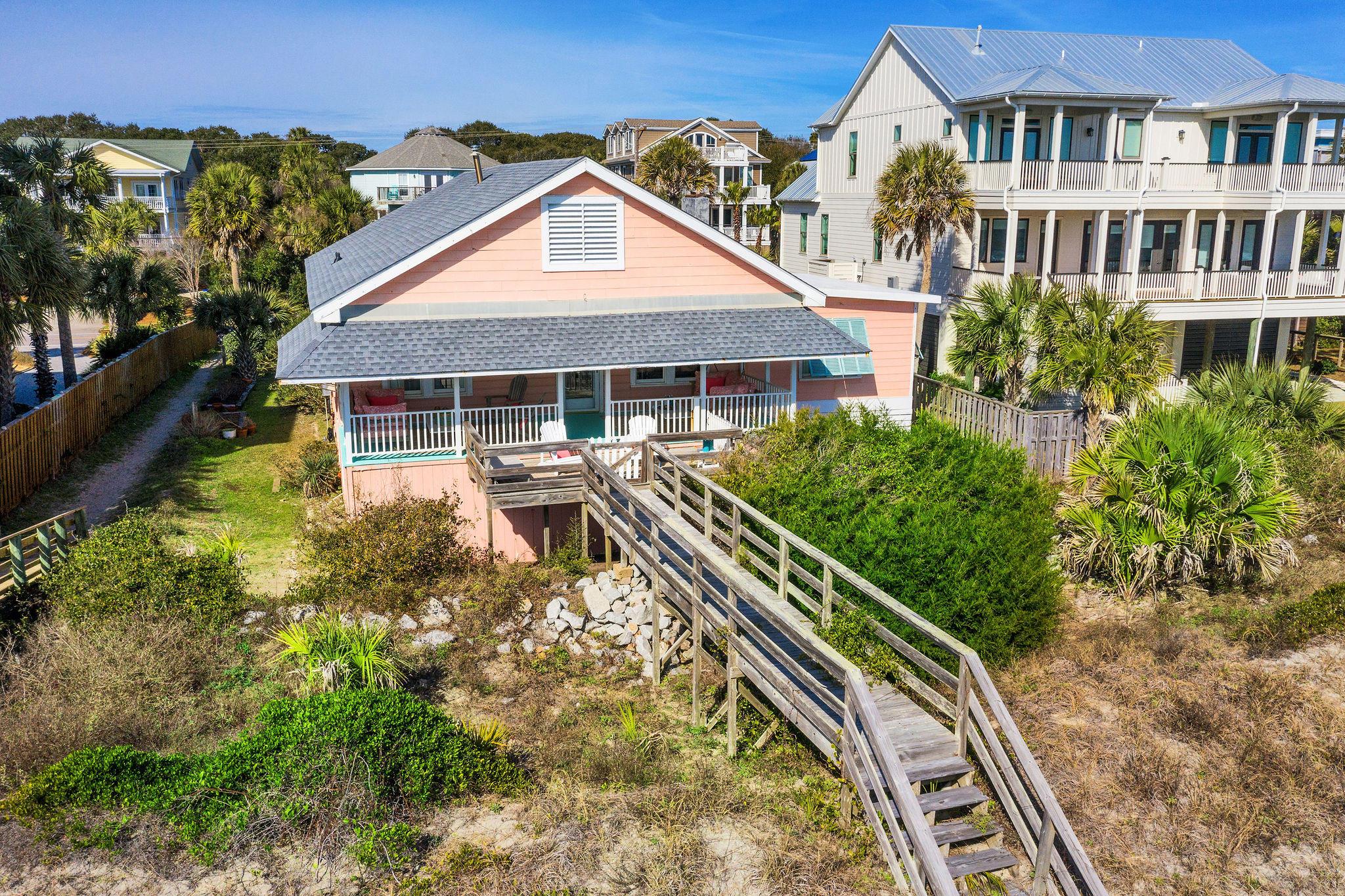 Folly Beach Homes For Sale - 509 Ashley, Folly Beach, SC - 58