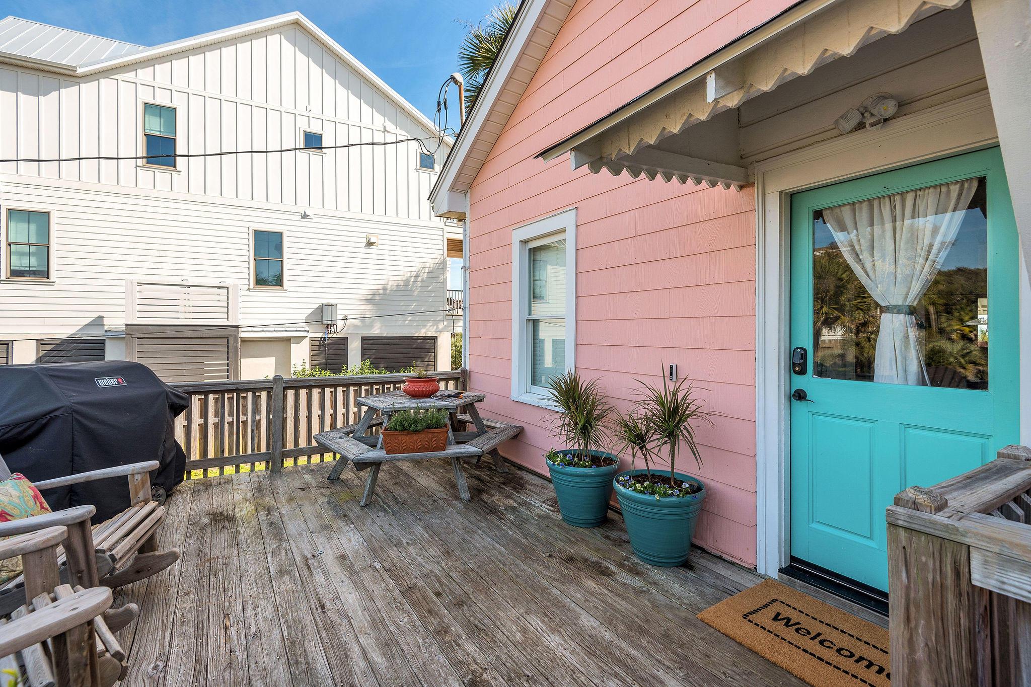 Folly Beach Homes For Sale - 509 Ashley, Folly Beach, SC - 53