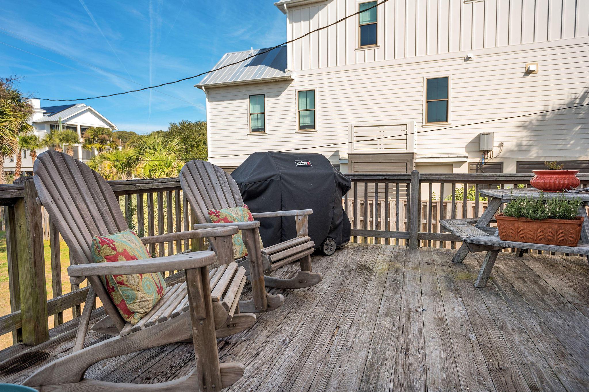 Folly Beach Homes For Sale - 509 Ashley, Folly Beach, SC - 88