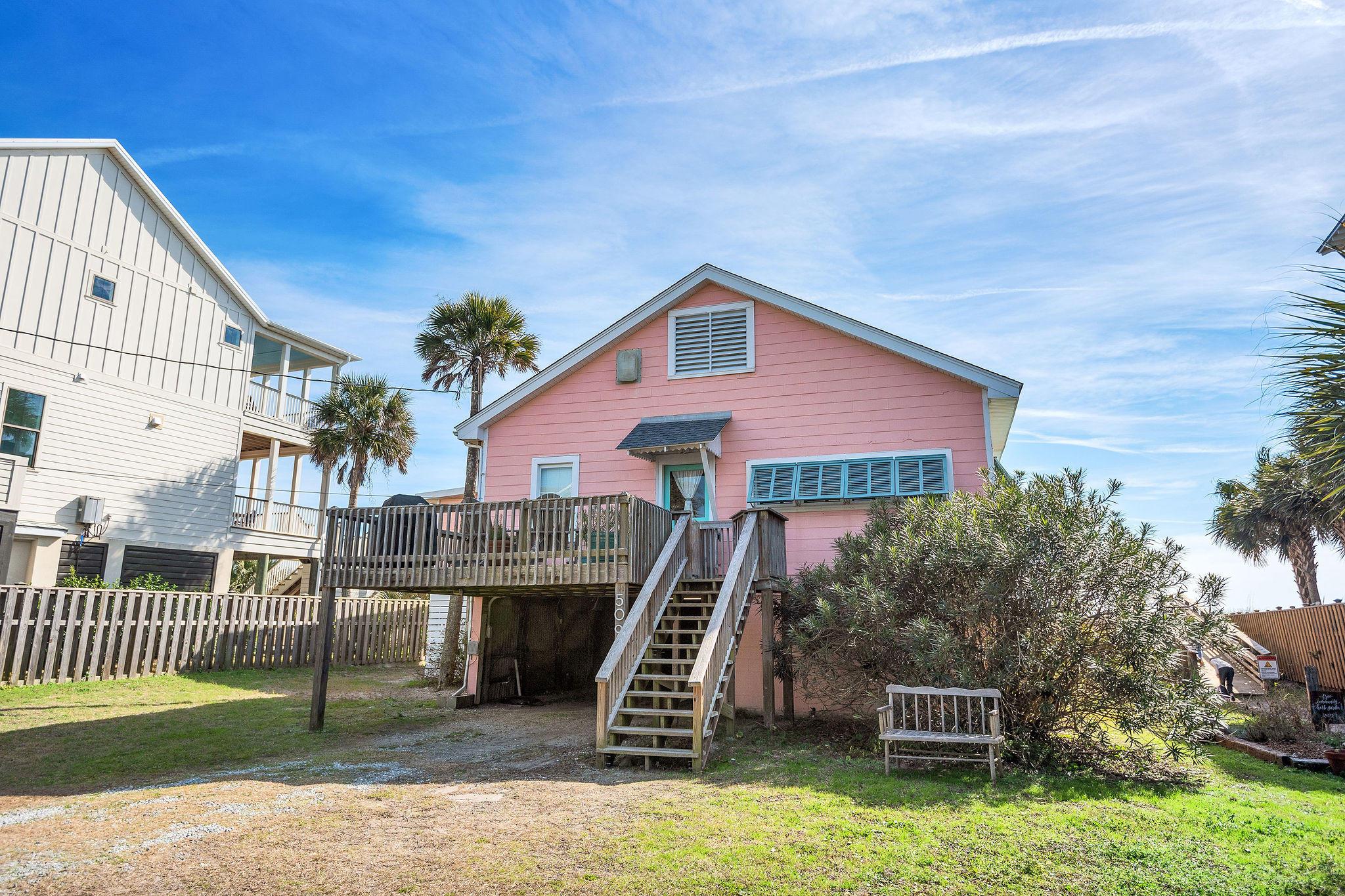 Folly Beach Homes For Sale - 509 Ashley, Folly Beach, SC - 51