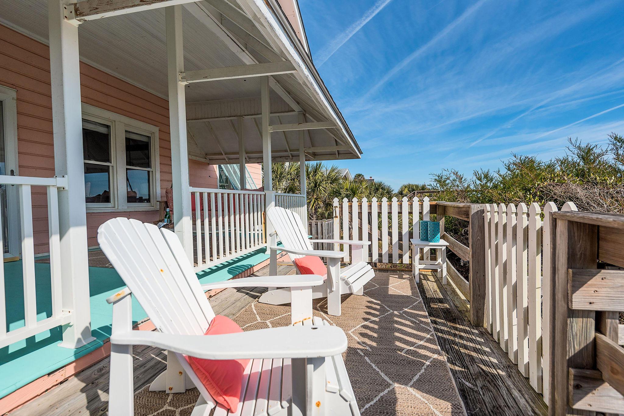 Folly Beach Homes For Sale - 509 Ashley, Folly Beach, SC - 71