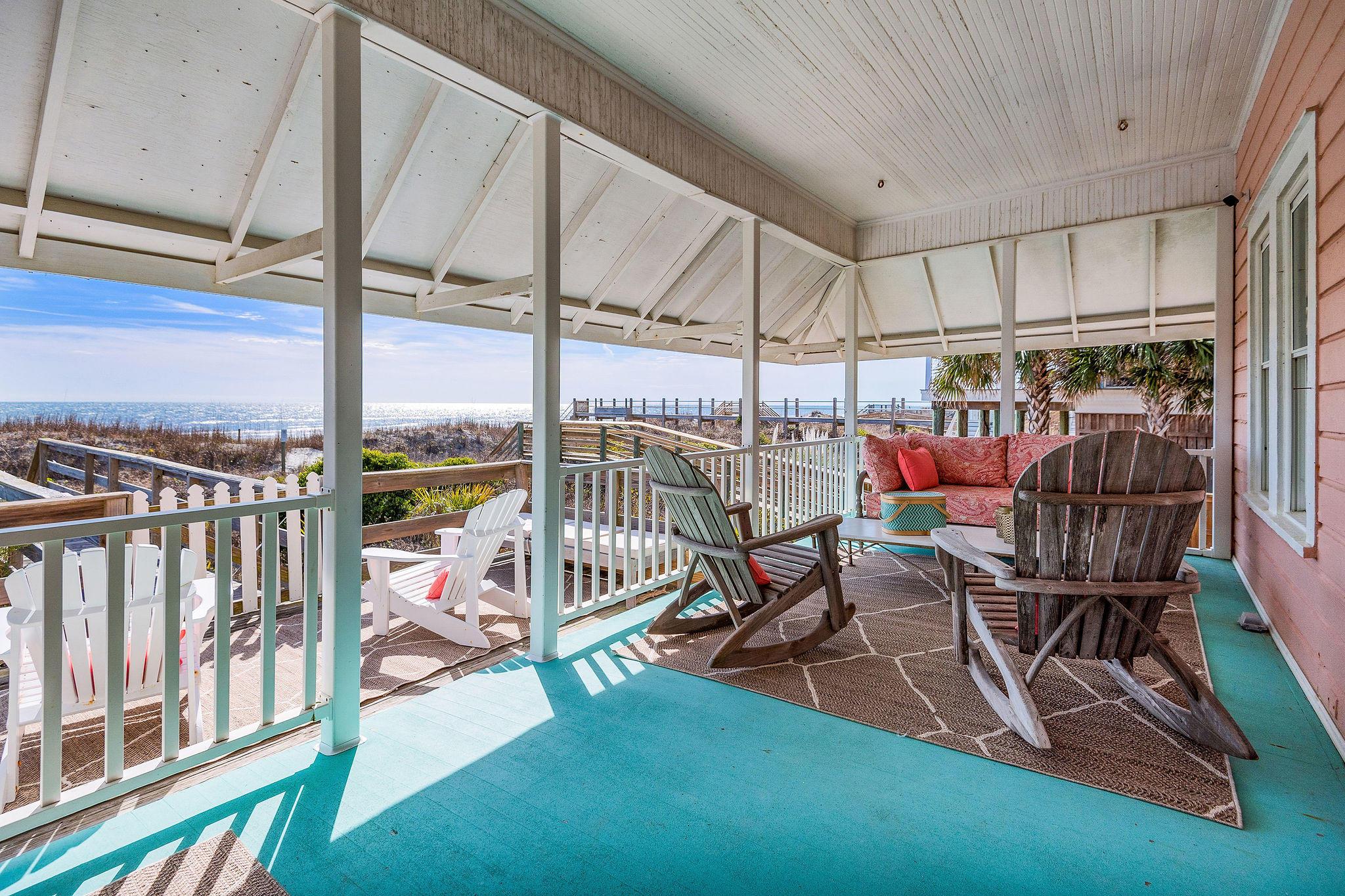 Folly Beach Homes For Sale - 509 Ashley, Folly Beach, SC - 61