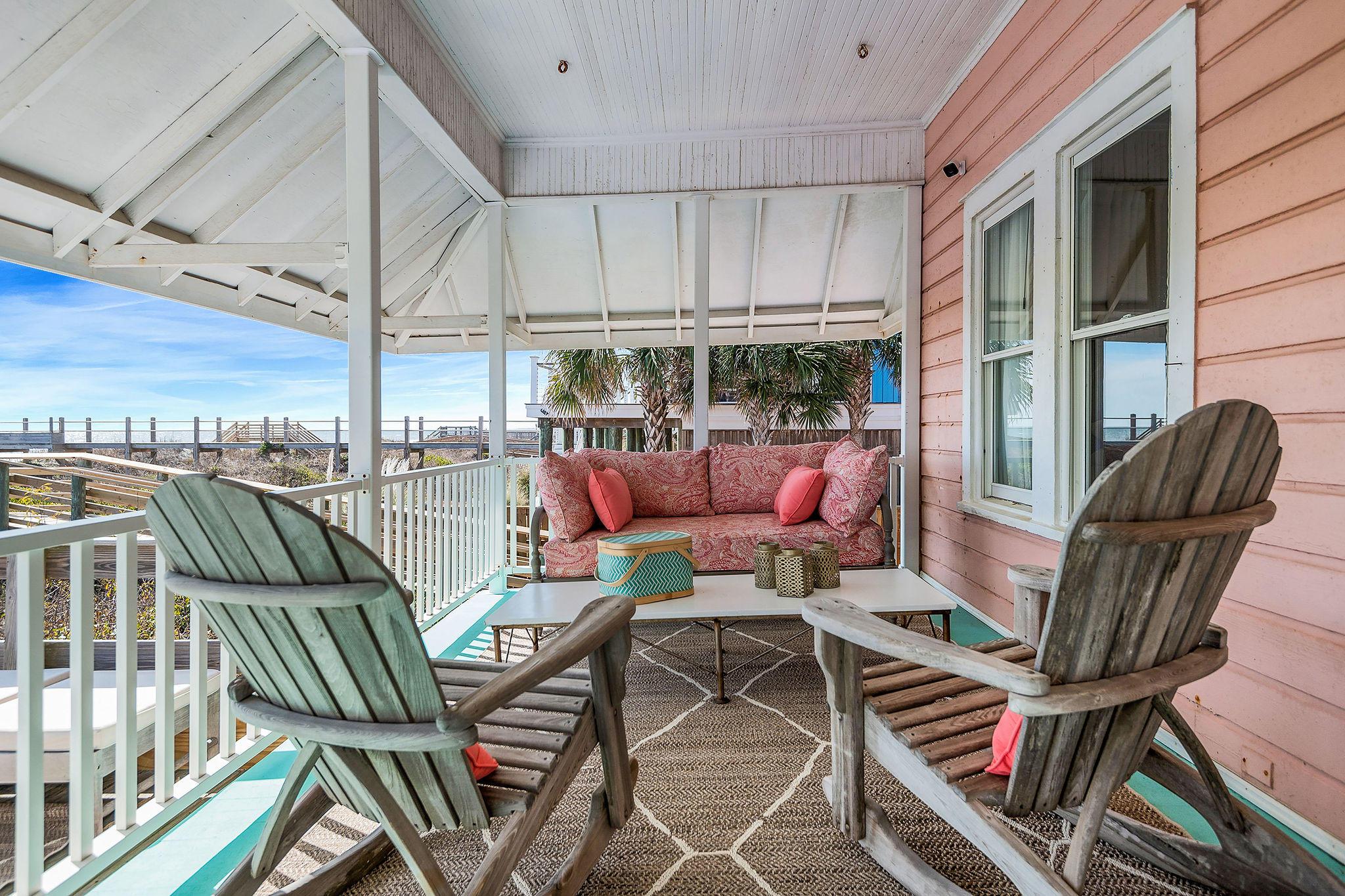 Folly Beach Homes For Sale - 509 Ashley, Folly Beach, SC - 73