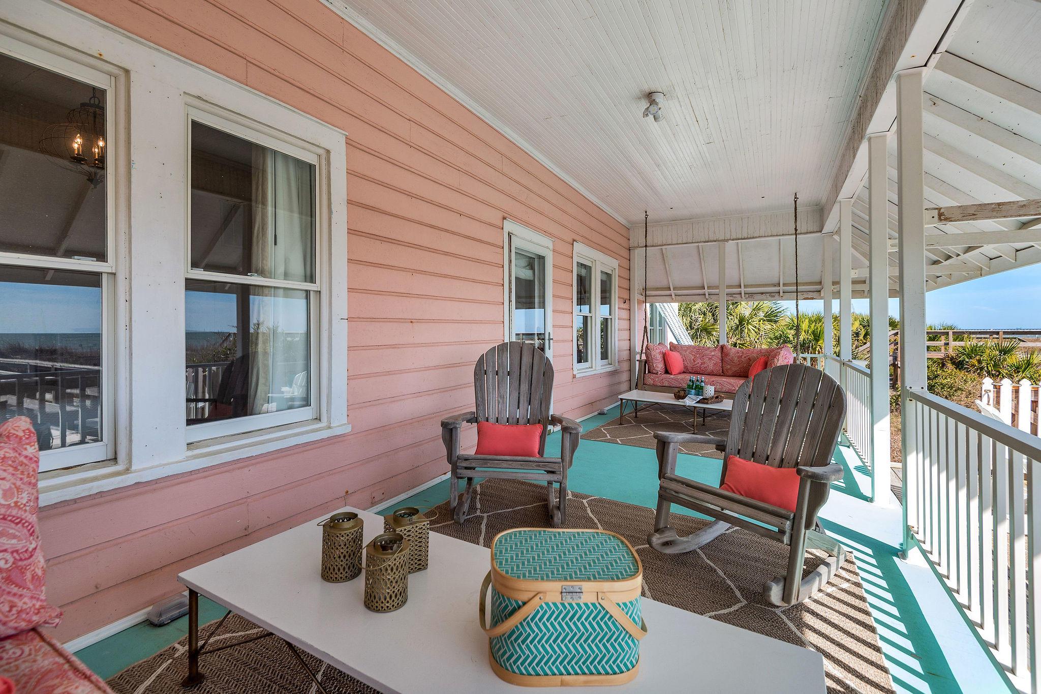 Folly Beach Homes For Sale - 509 Ashley, Folly Beach, SC - 69