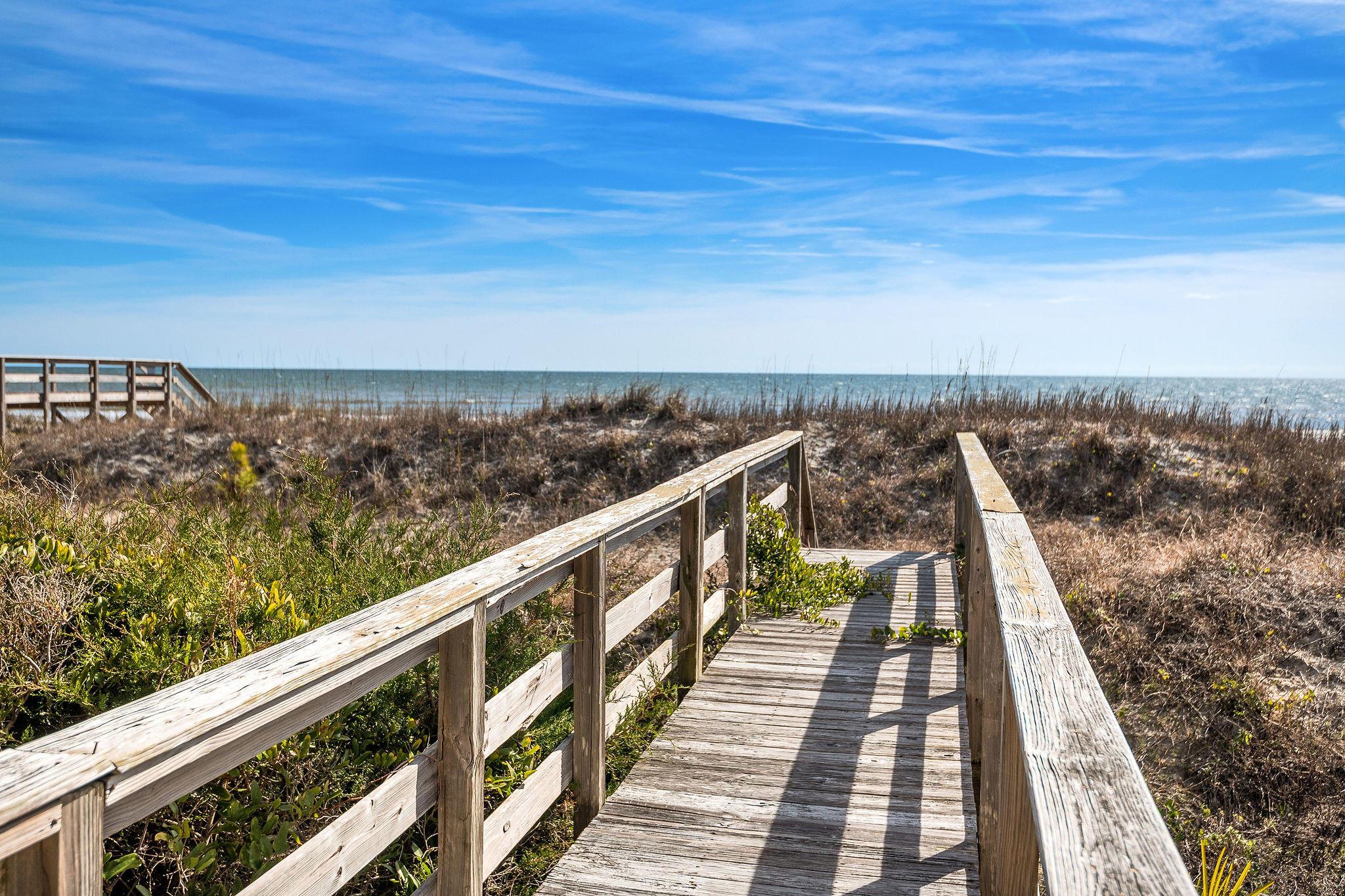 Folly Beach Homes For Sale - 509 Ashley, Folly Beach, SC - 50
