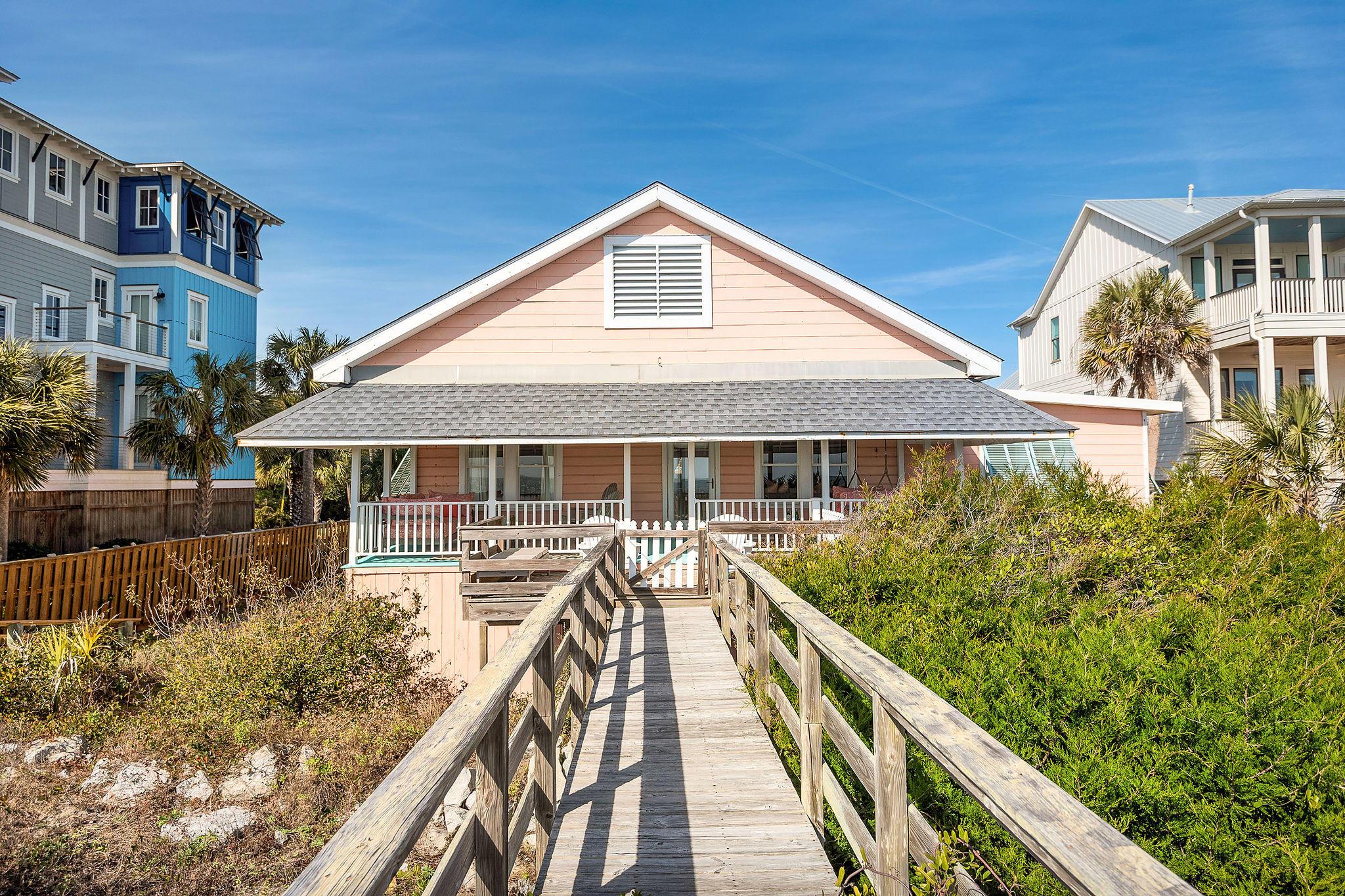 Folly Beach Homes For Sale - 509 Ashley, Folly Beach, SC - 72