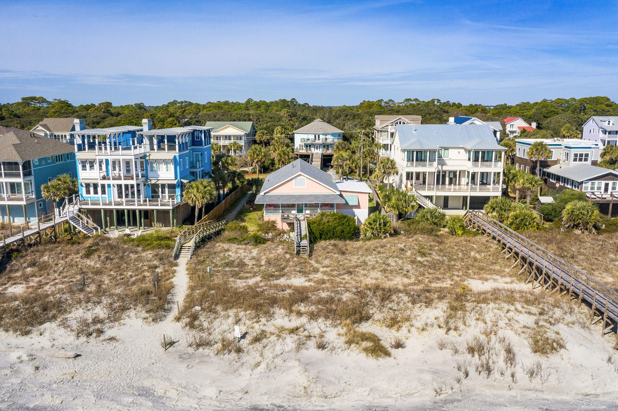 Folly Beach Homes For Sale - 509 Ashley, Folly Beach, SC - 48