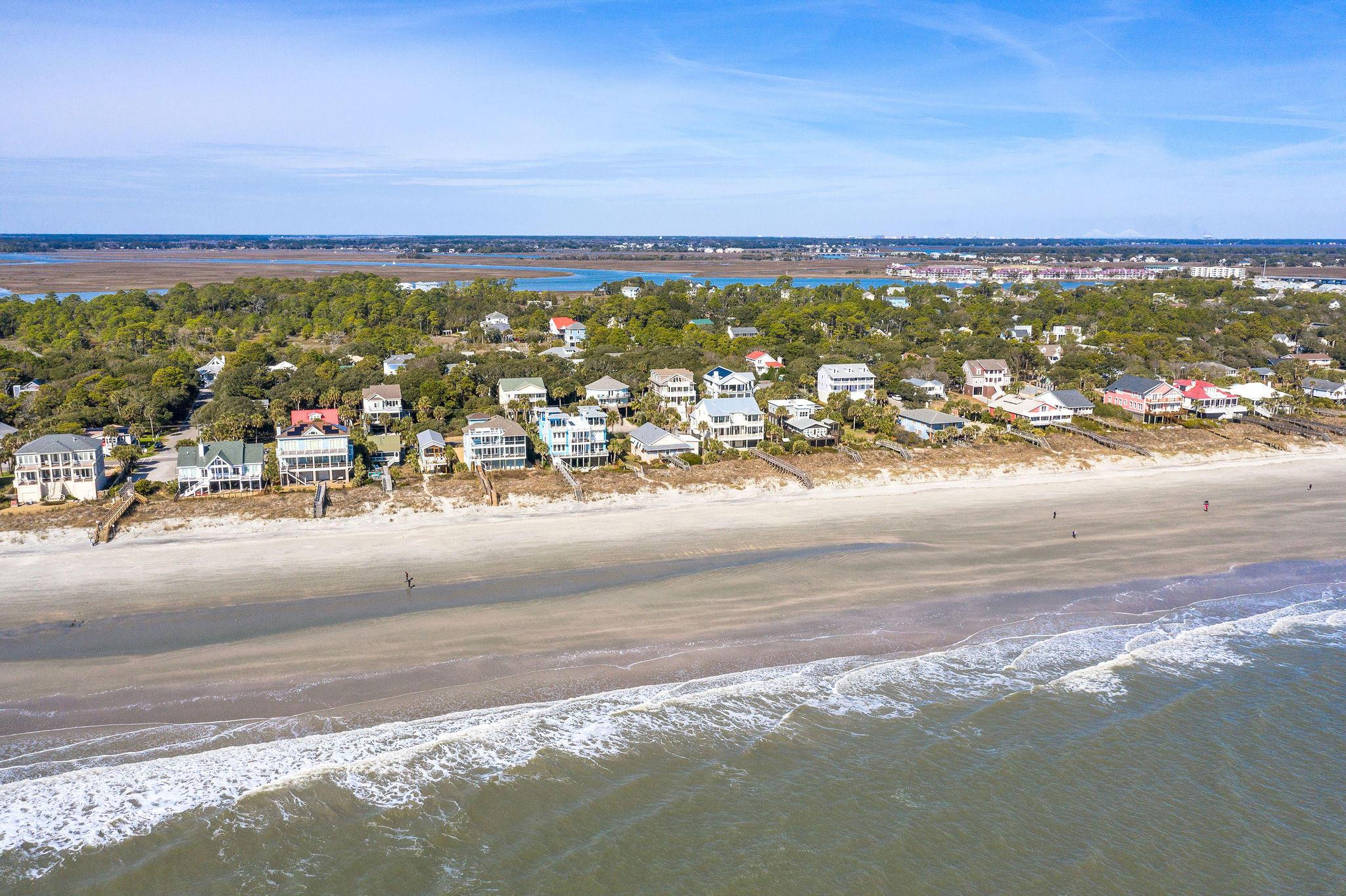 Folly Beach Homes For Sale - 509 Ashley, Folly Beach, SC - 46