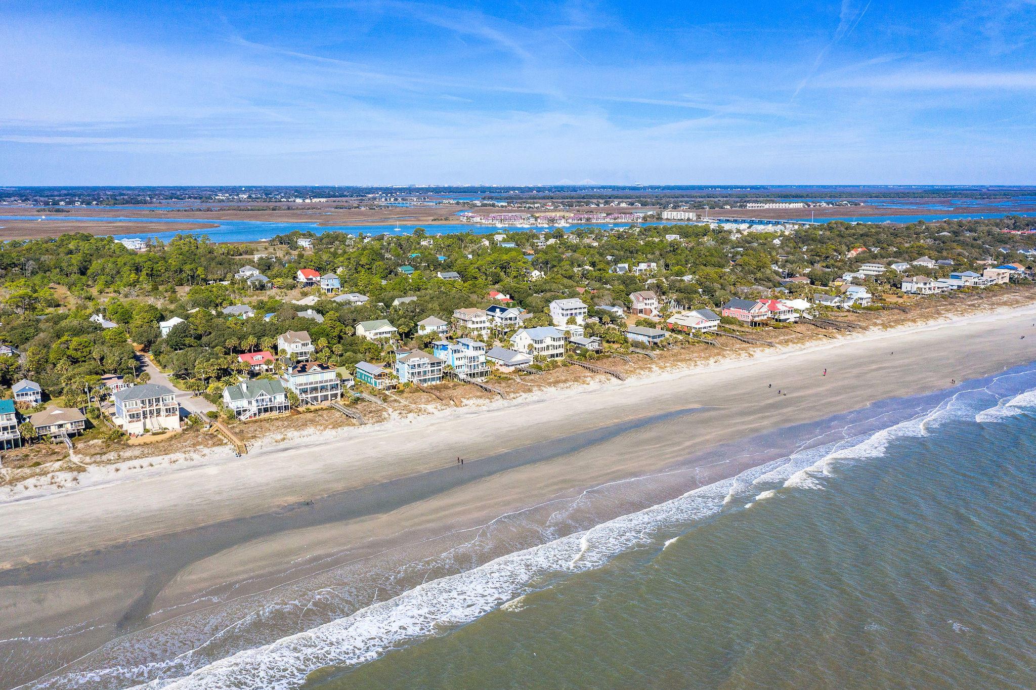 Folly Beach Homes For Sale - 509 Ashley, Folly Beach, SC - 85