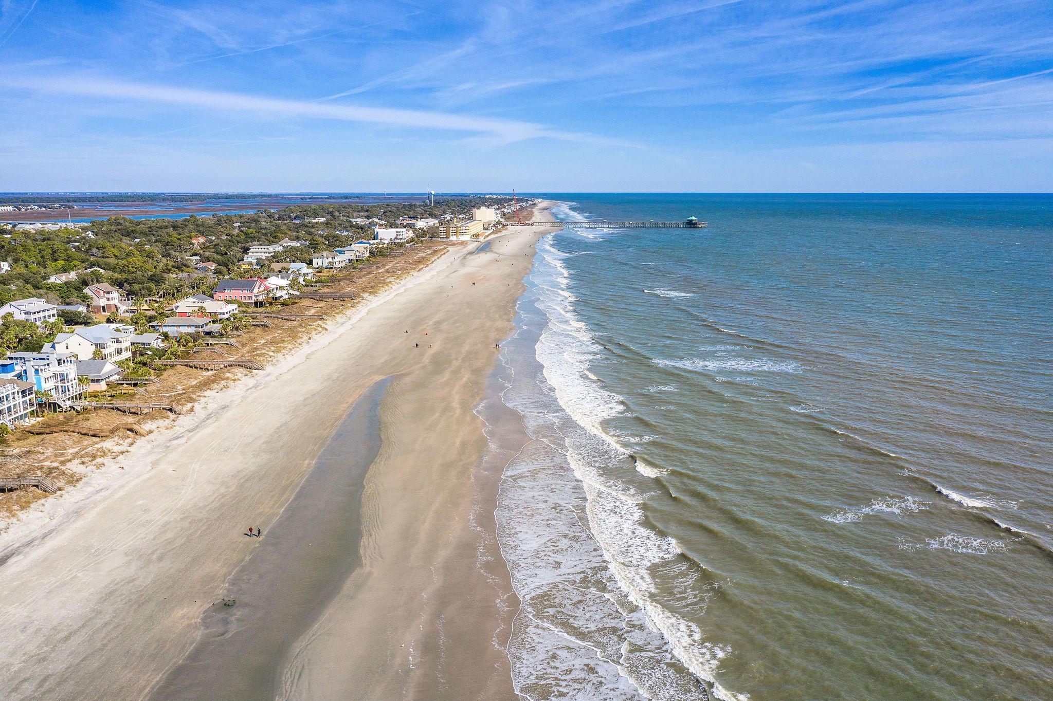 Folly Beach Homes For Sale - 509 Ashley, Folly Beach, SC - 36