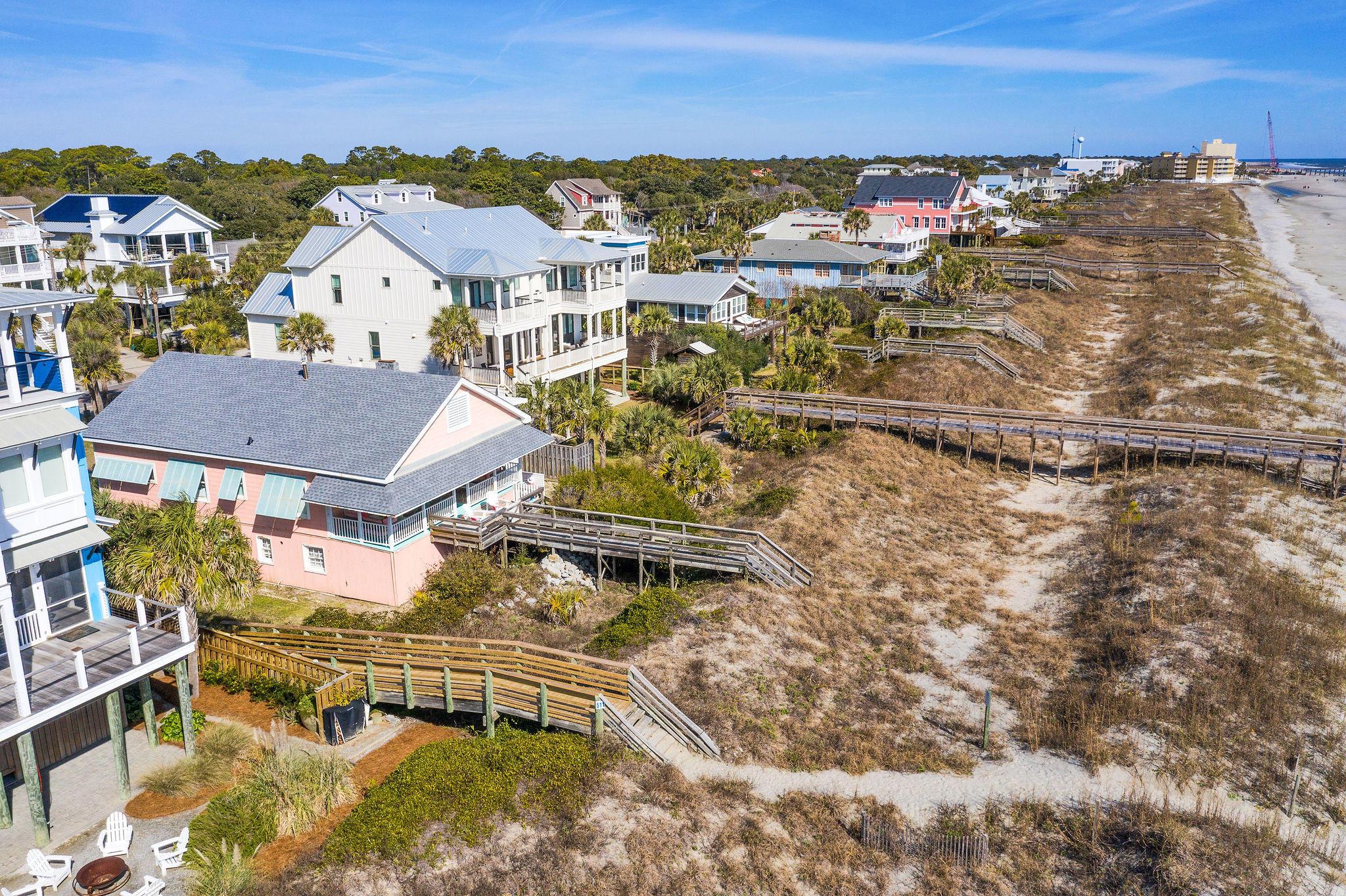 Folly Beach Homes For Sale - 509 Ashley, Folly Beach, SC - 57